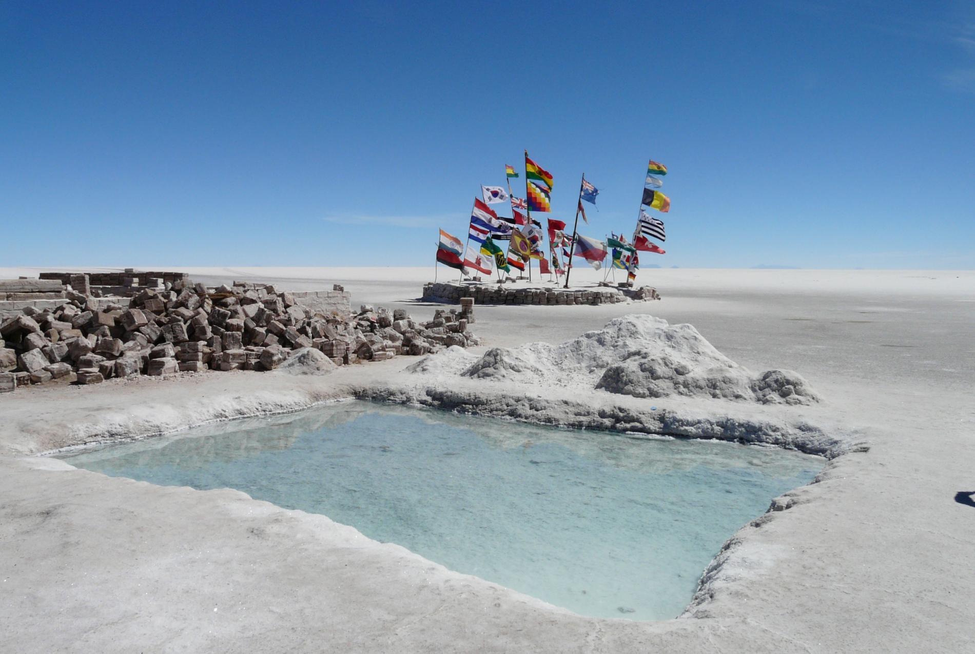 Voyage solidaire Bolivie : Vision du Monde - Photo 3