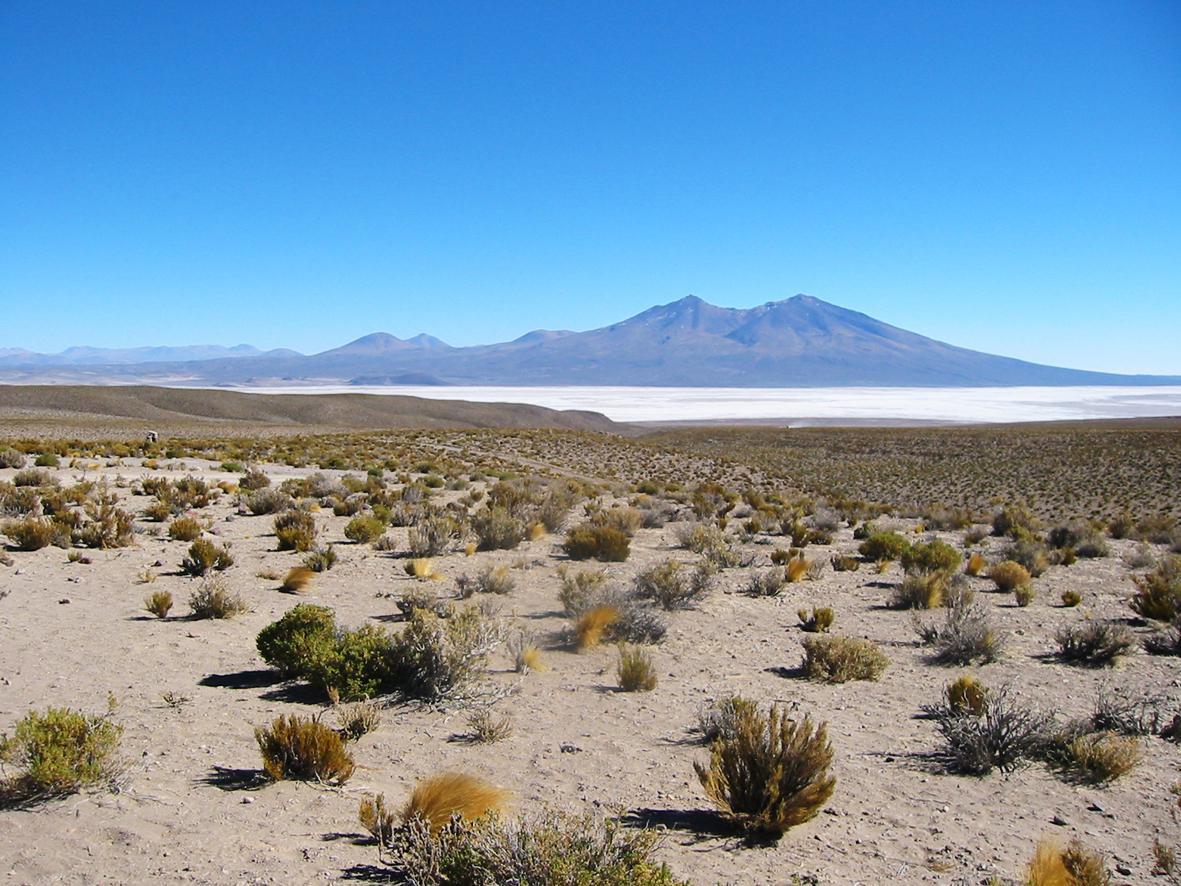 Voyage solidaire Pérou-Bolivie : Vision du Monde - Photo 2