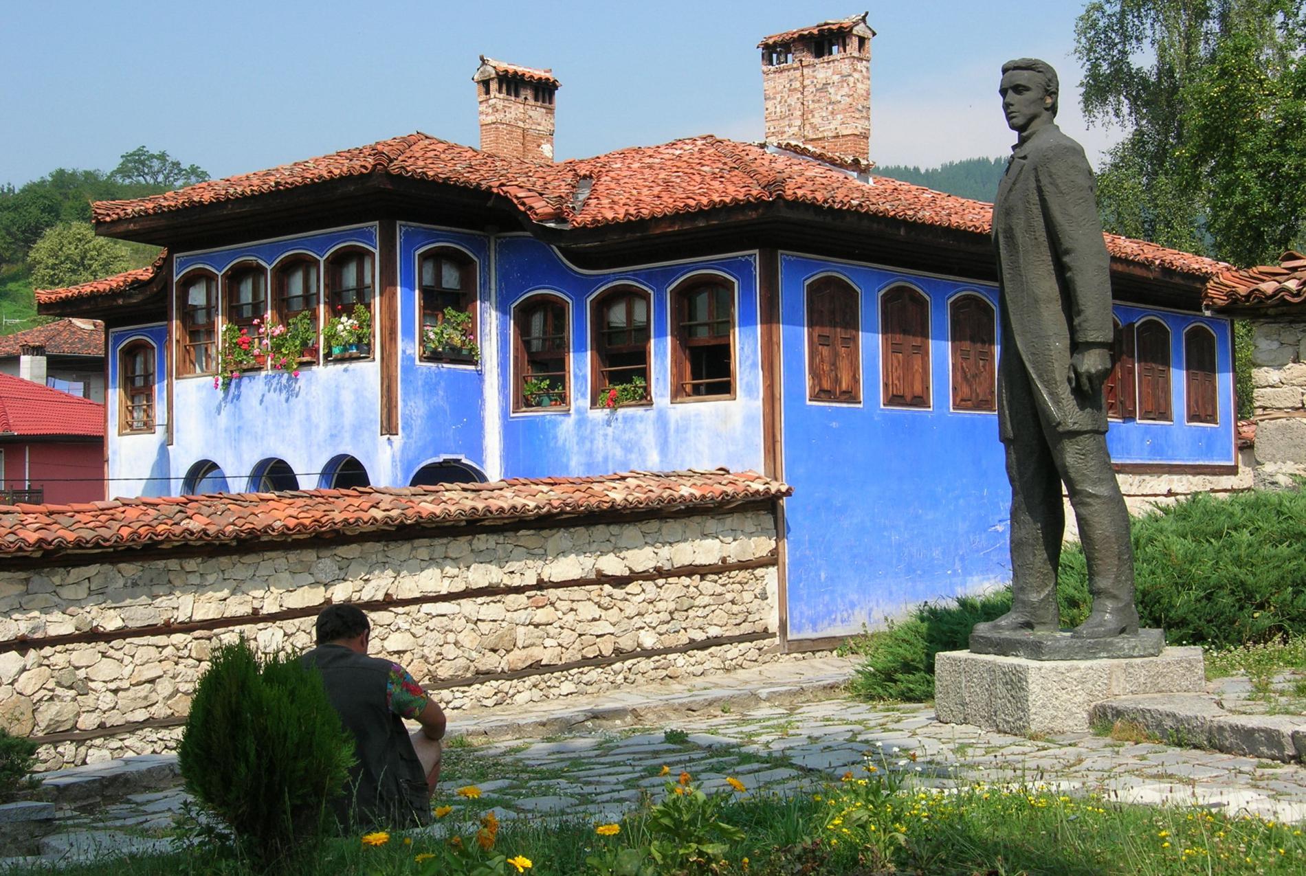 Voyage solidaire Bulgarie : Vision du Monde - Photo 5