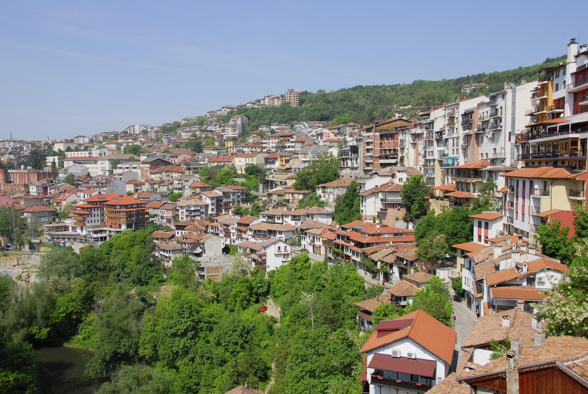 Voyage solidaire Bulgarie : Vision du Monde - Photo 10