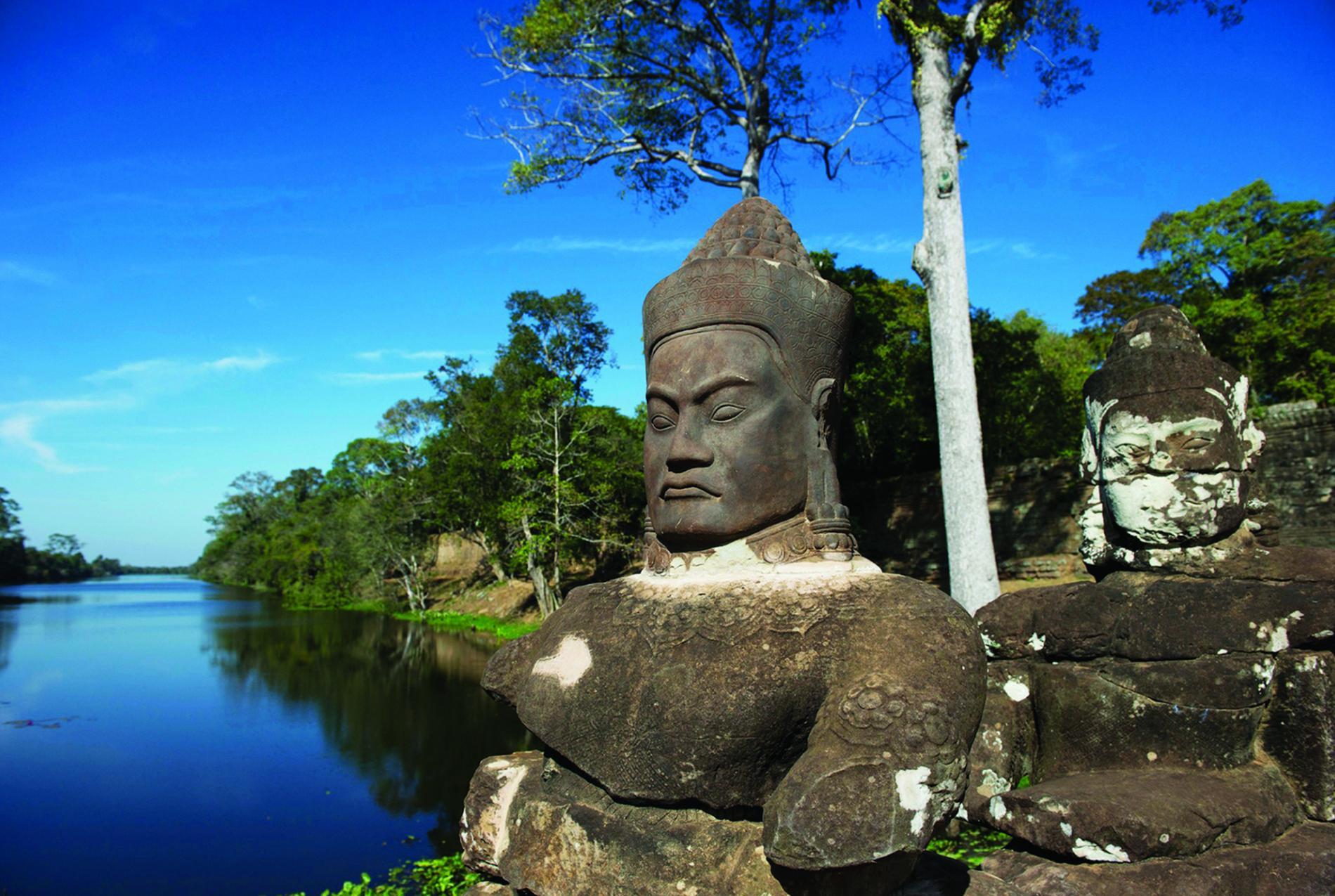Voyage solidaire Cambodge : Vision du Monde - Photo 1