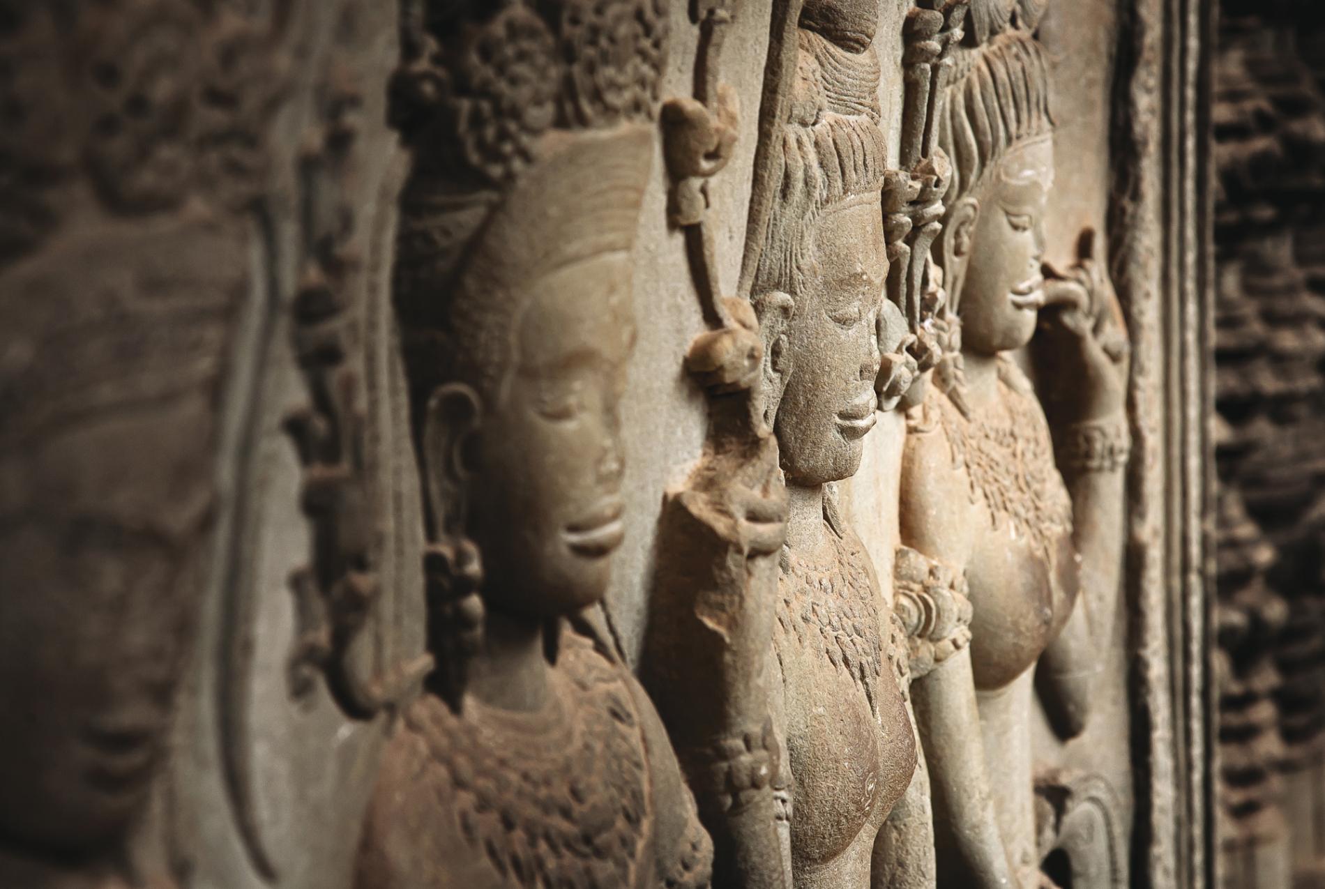Voyage solidaire Cambodge : Vision du Monde - Photo 4