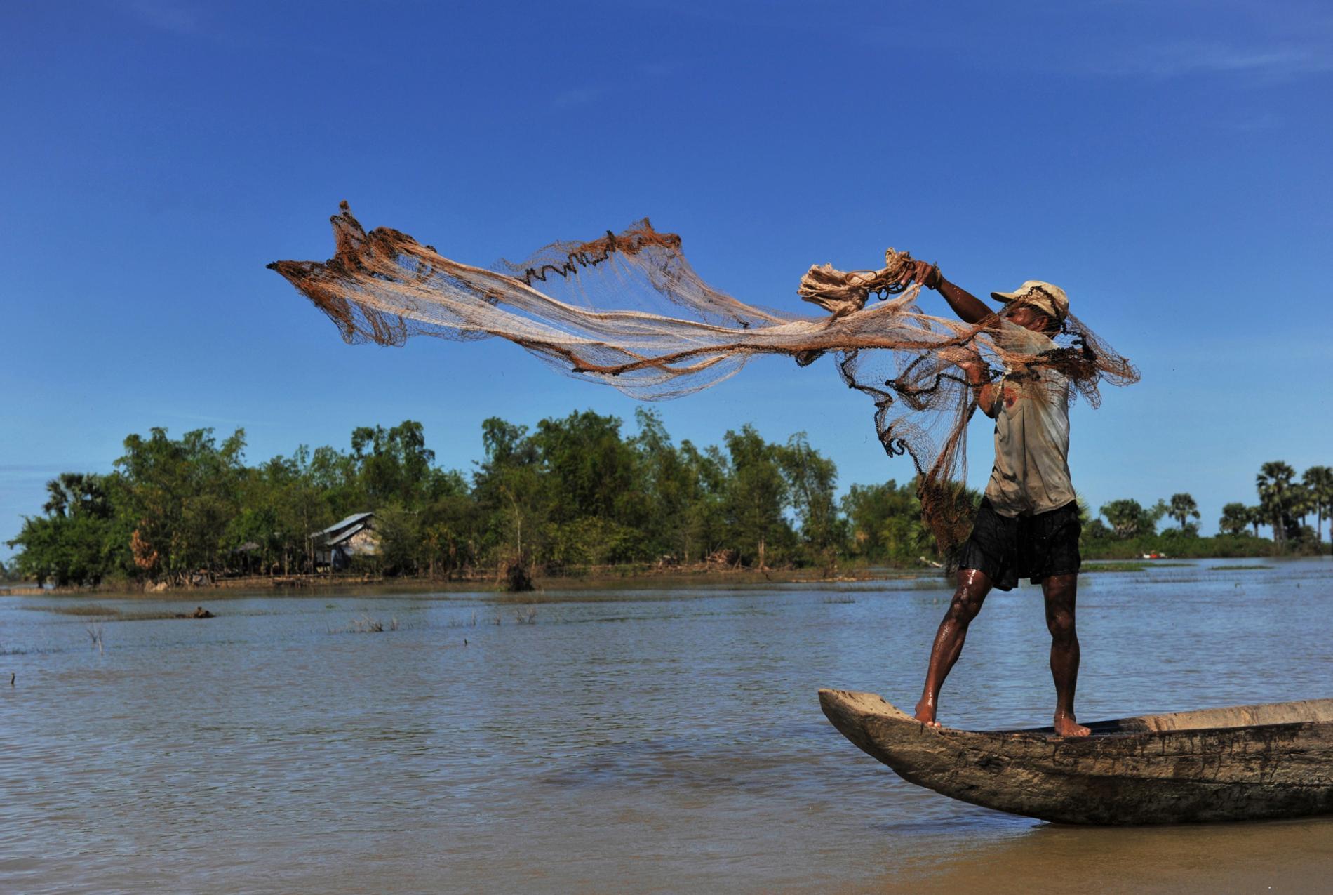 Voyage solidaire Cambodge : Vision du Monde - Photo 2