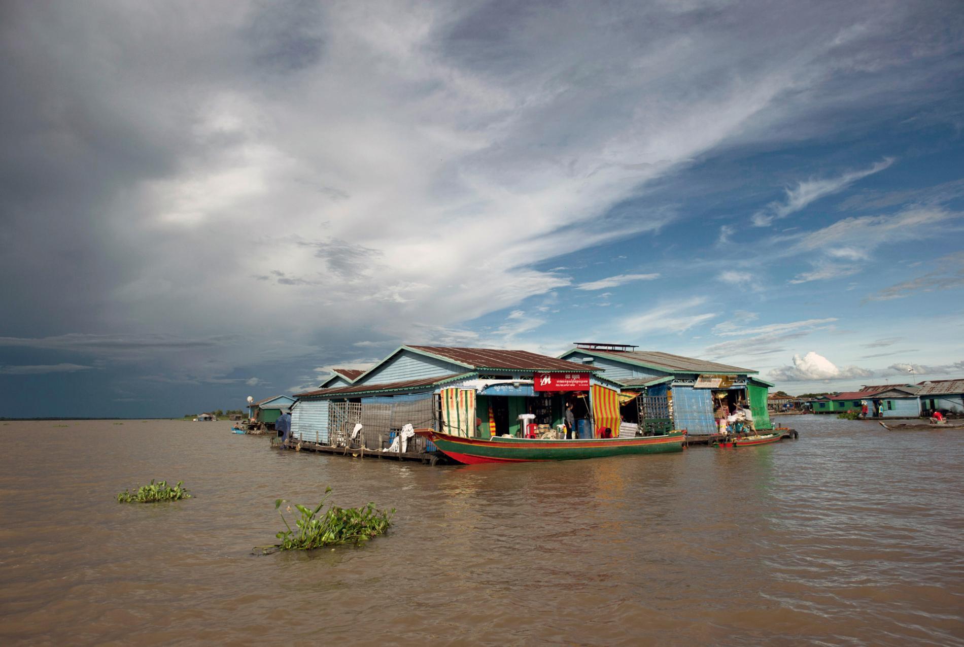 Voyage solidaire Cambodge : Vision du Monde - Photo 5