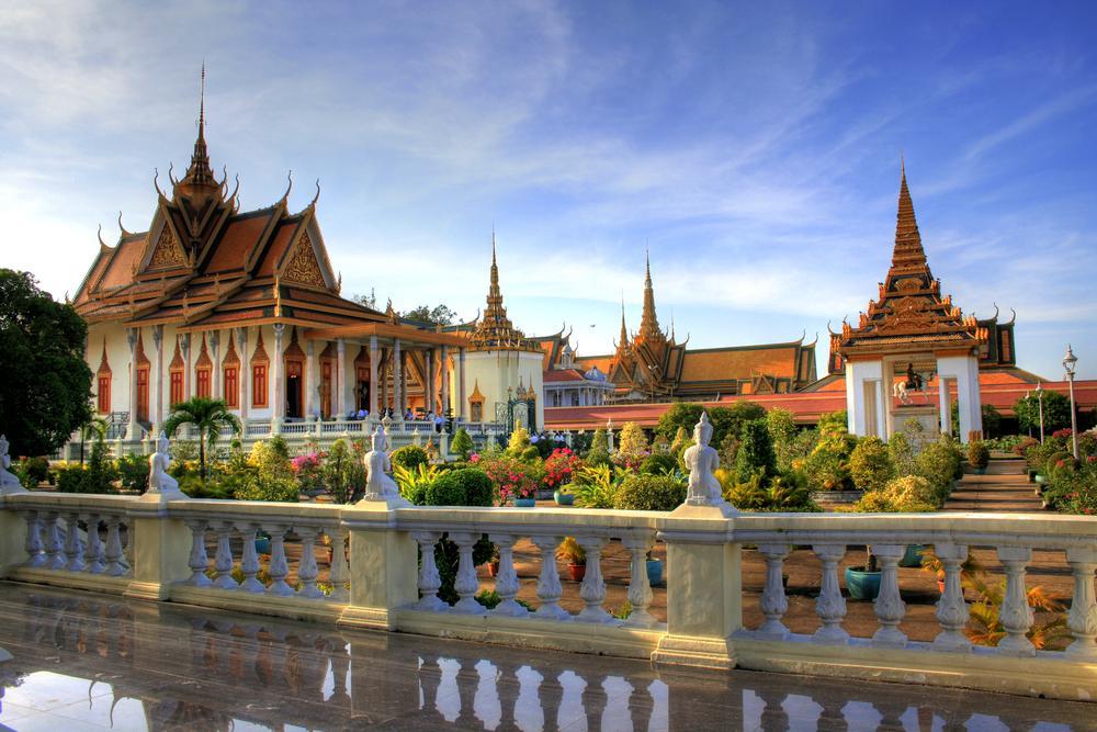 Voyage solidaire Cambodge : Vision du Monde - Photo 8