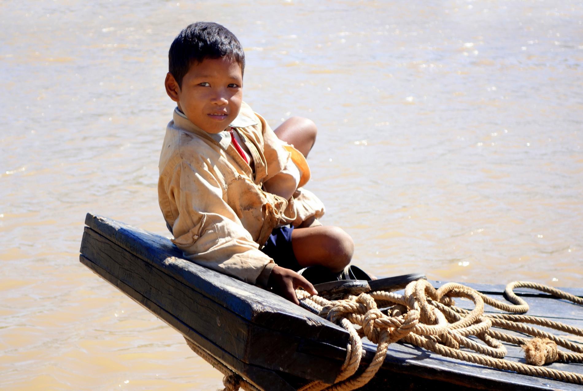Voyage solidaire Vietnam-Cambodge : Vision du Monde - Photo 10