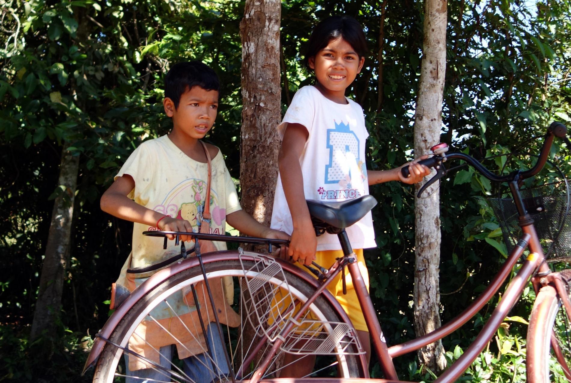 Voyage solidaire Cambodge : Vision du Monde - Photo 6