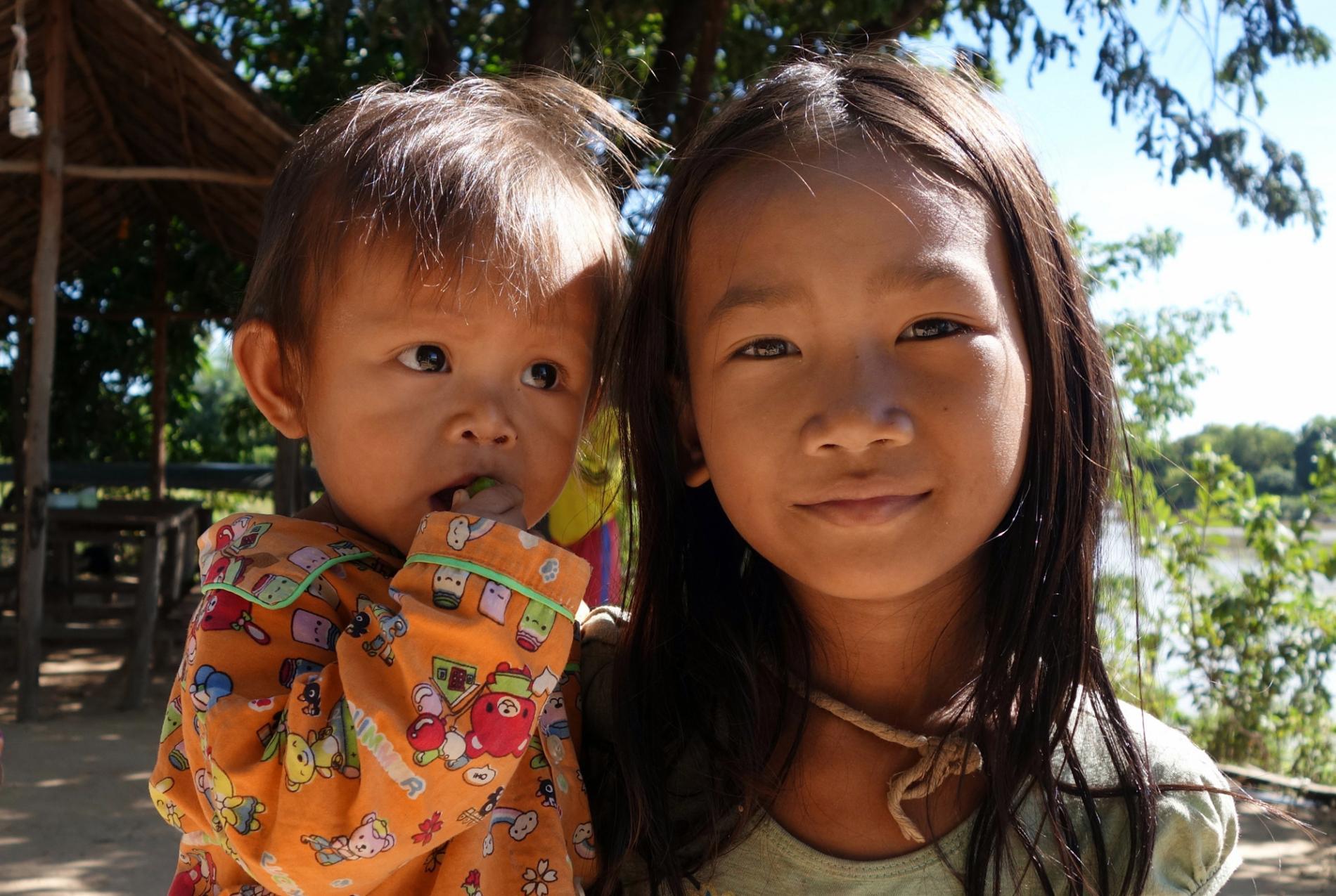 Voyage solidaire Cambodge : Vision du Monde - Photo 3