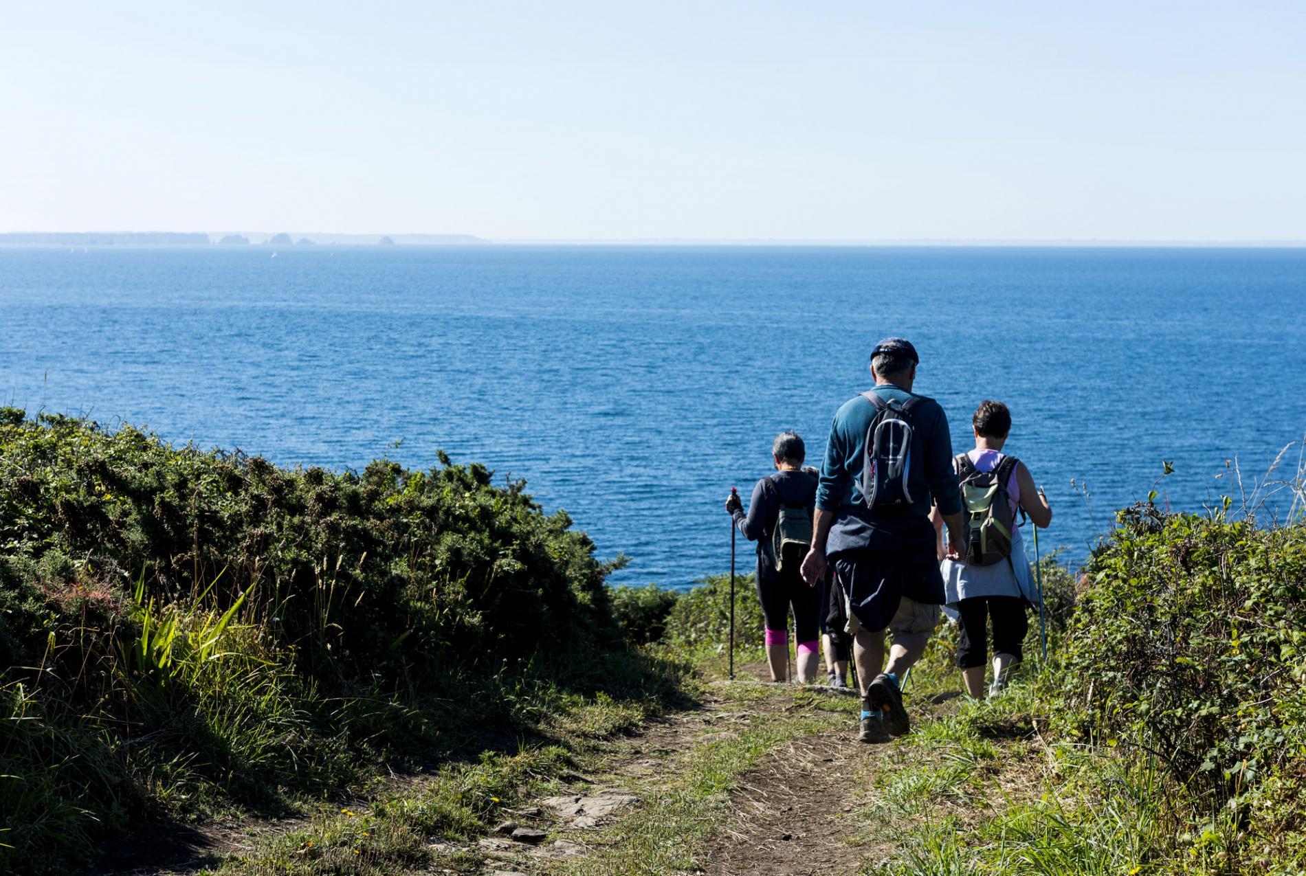 Voyage solidaire France : Vision du Monde - Photo 5
