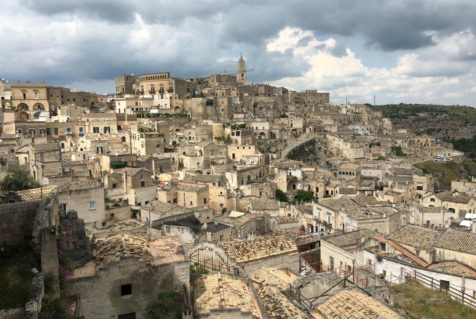 Voyage solidaire Italie : Vision du Monde - Photo 5