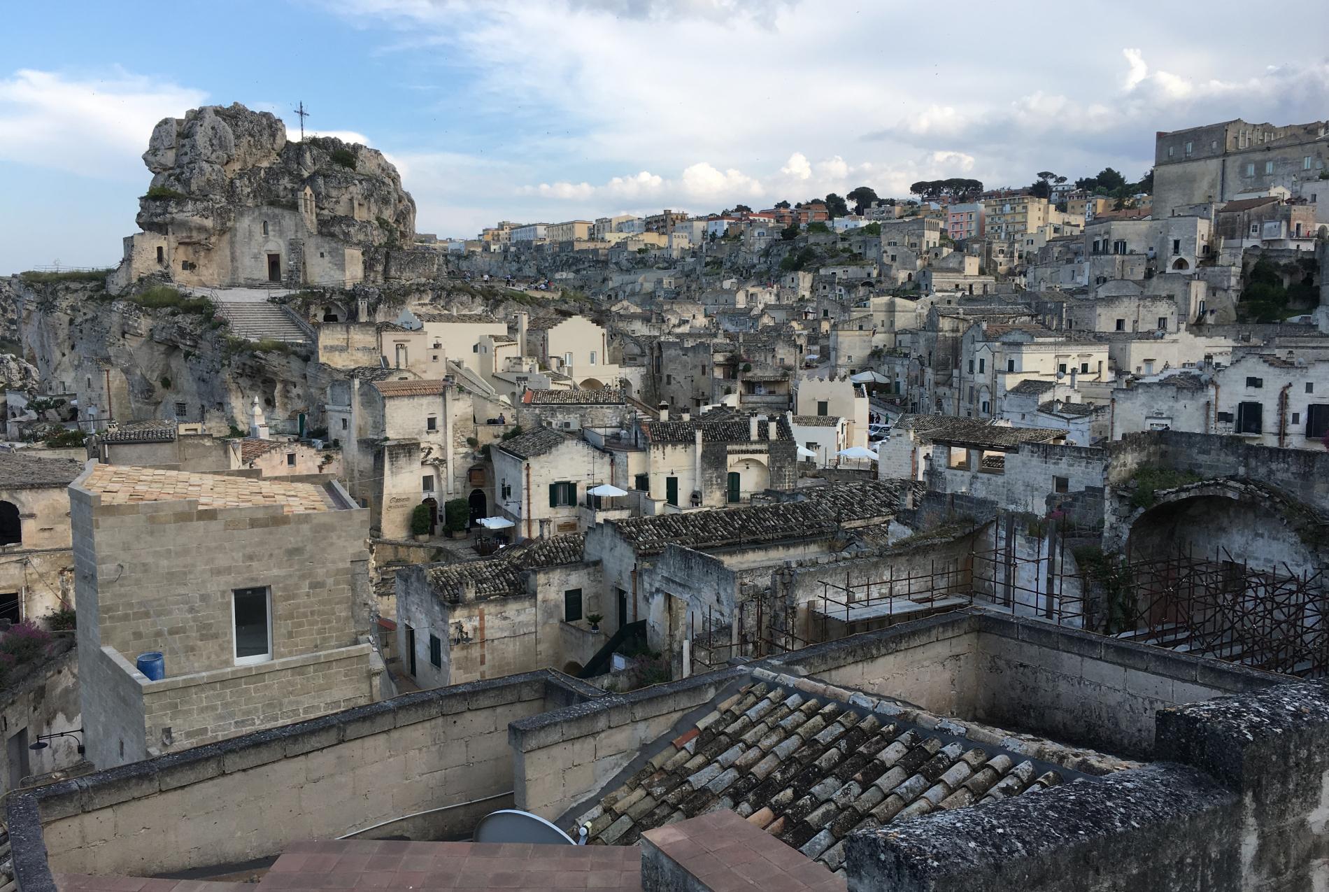 Voyage solidaire Italie : Vision du Monde - Photo 12