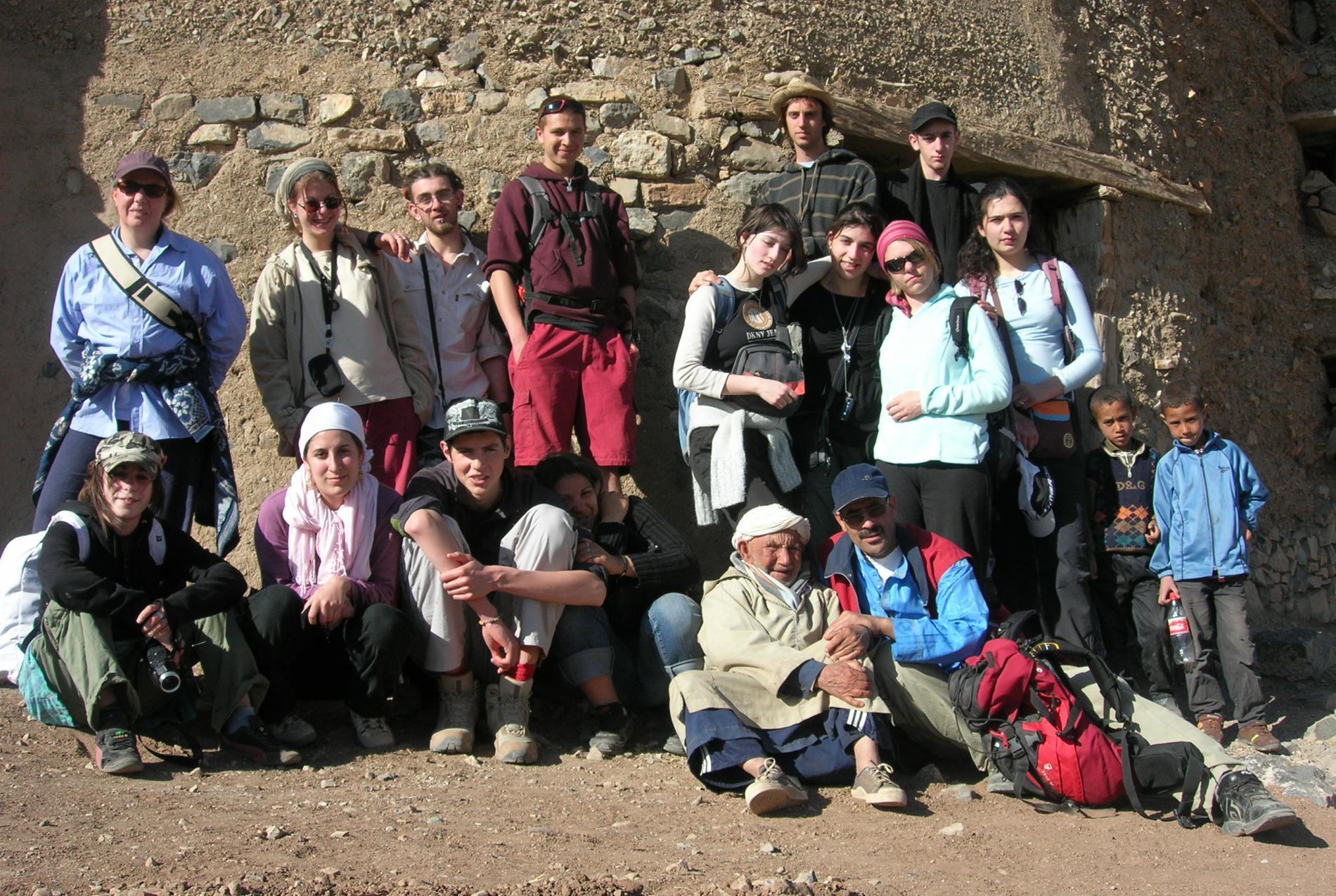 Voyage solidaire Maroc : Vision du Monde - Photo 11