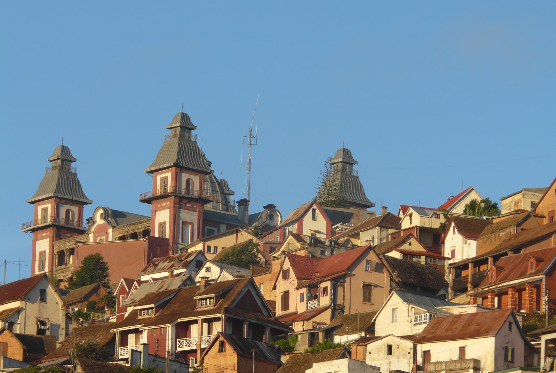 Voyage solidaire Madagascar : Vision du Monde - Photo 8