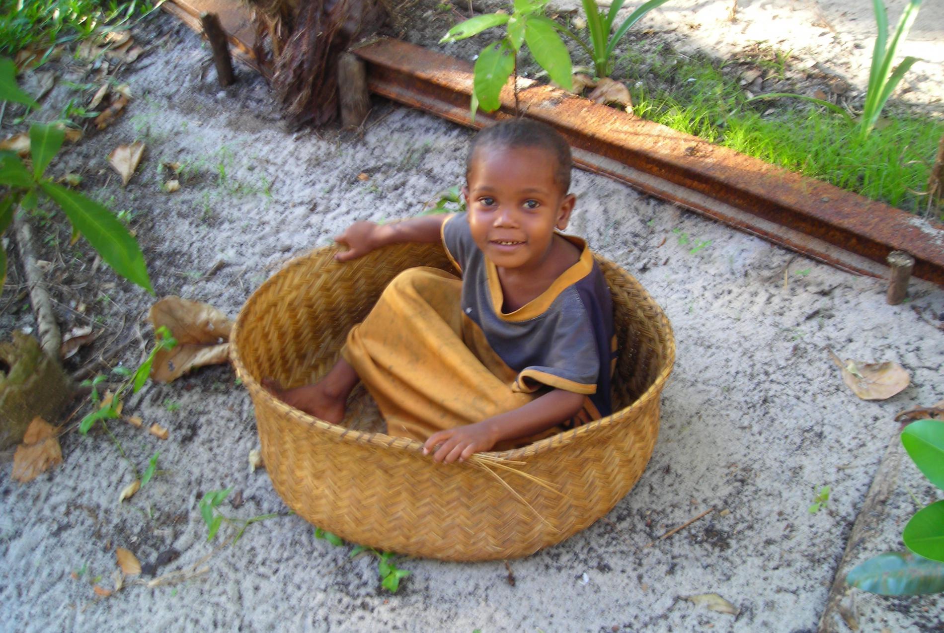 Voyage solidaire Madagascar : Vision du Monde - Photo 5