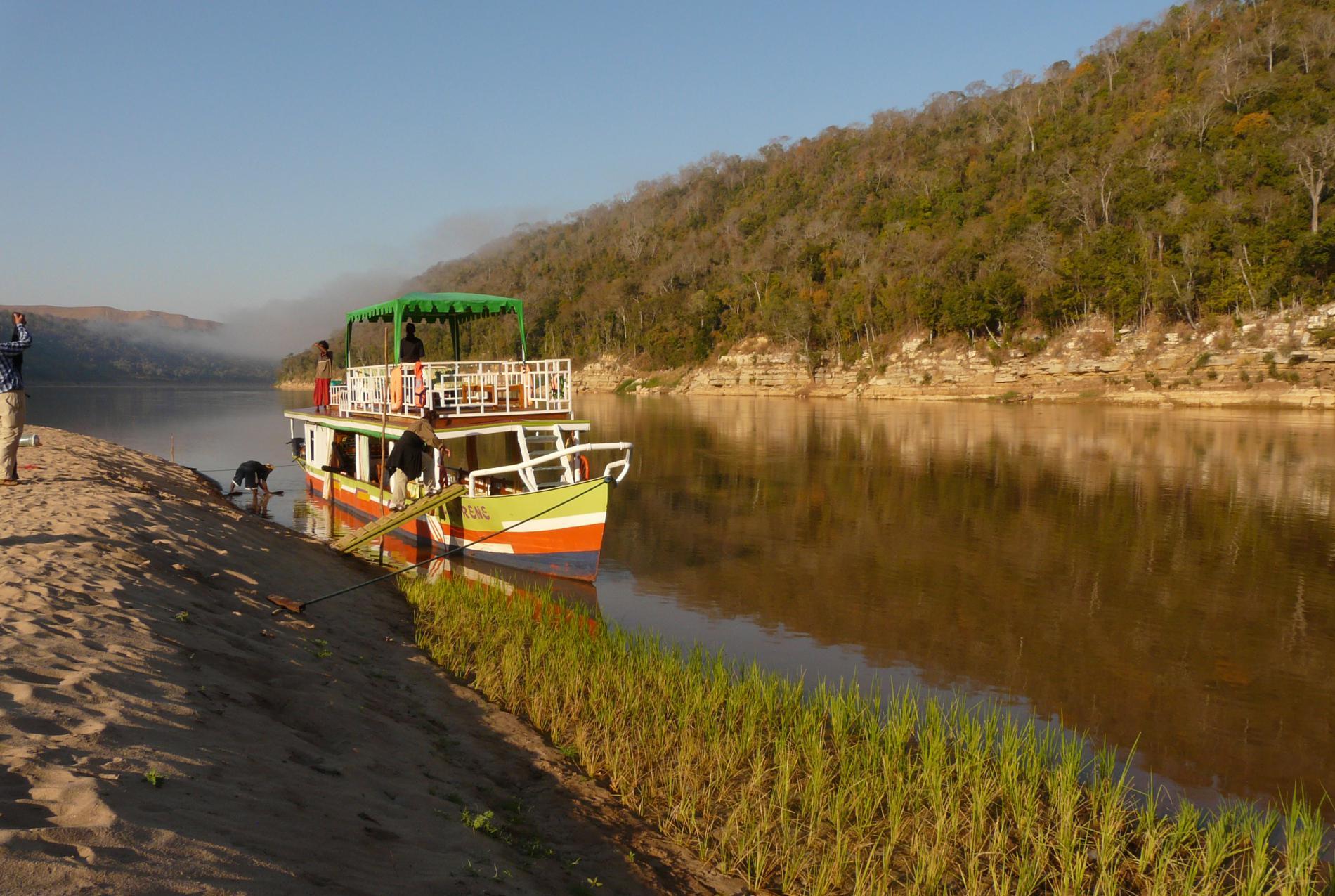 Voyage solidaire Madagascar : Vision du Monde - Photo 10