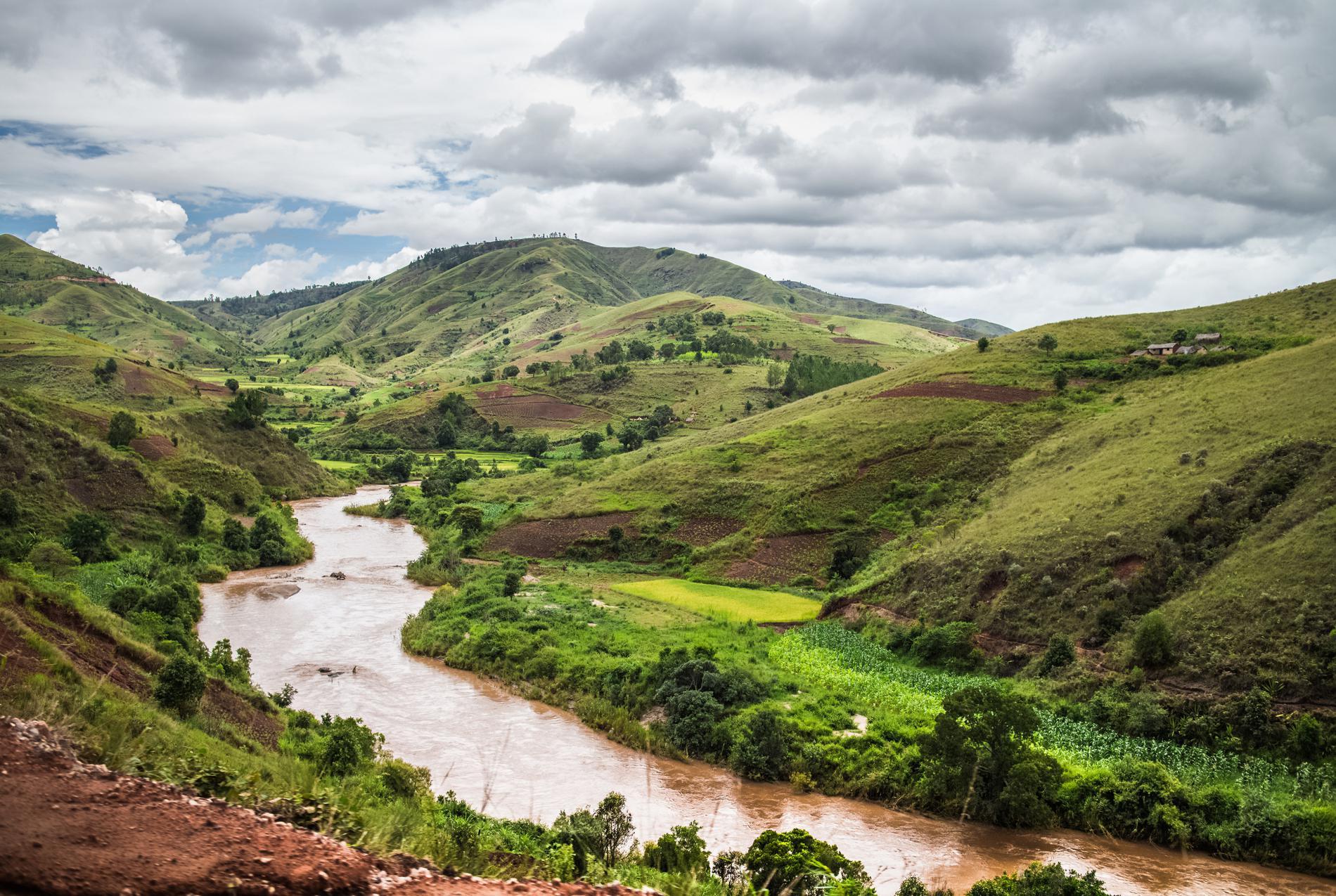 Voyage solidaire Madagascar : Vision du Monde - Photo 2