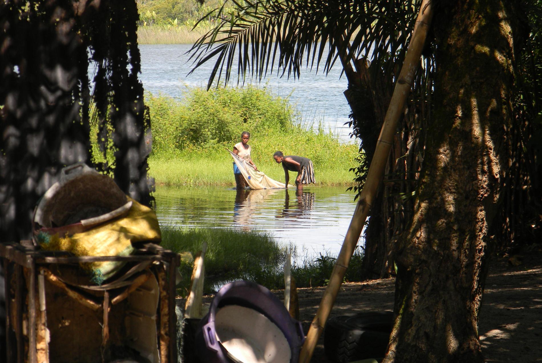 Voyage solidaire Madagascar : Vision du Monde - Photo 9