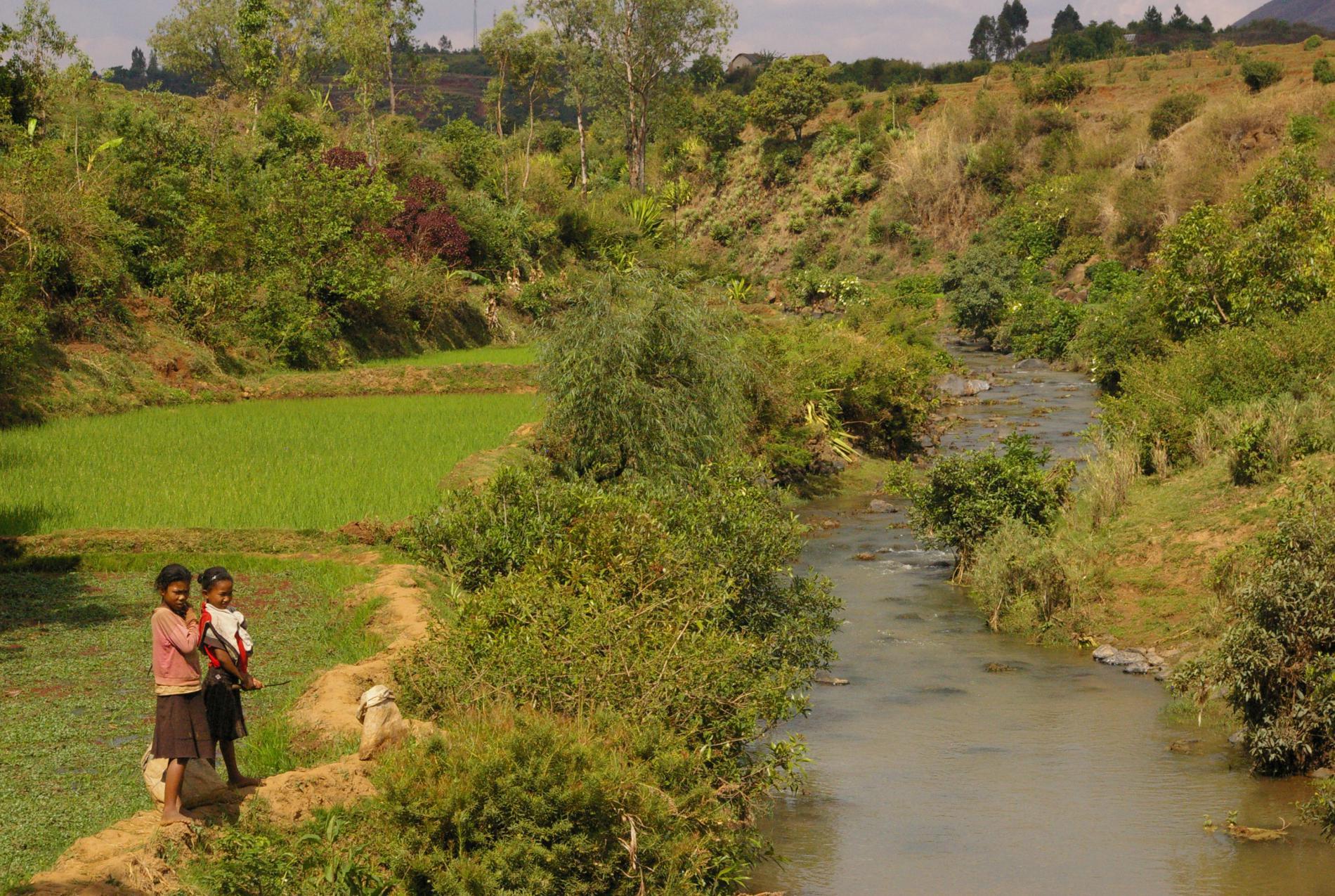 Voyage solidaire Madagascar : Vision du Monde - Photo 12