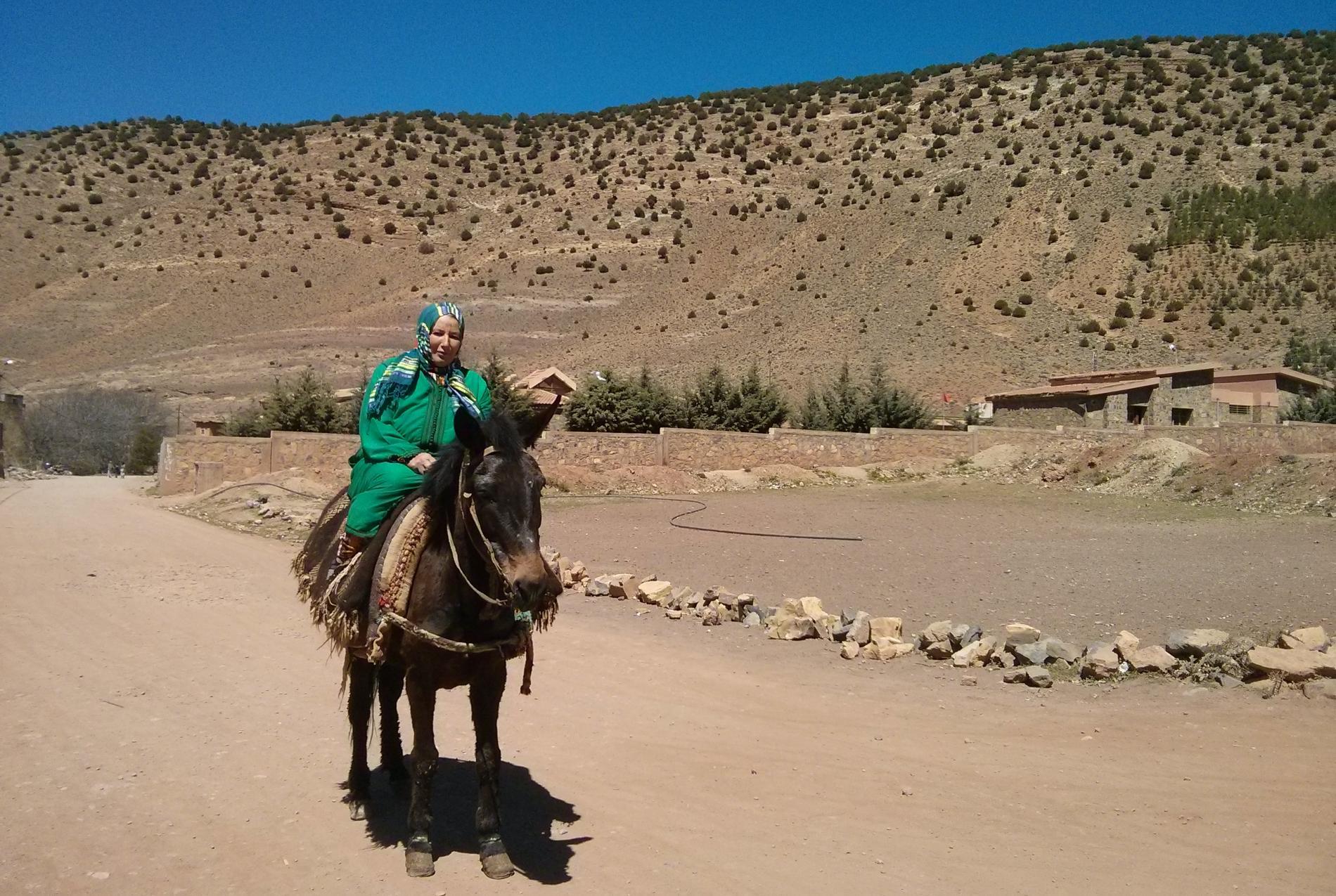 Voyage solidaire Maroc : Vision du Monde - Photo 9