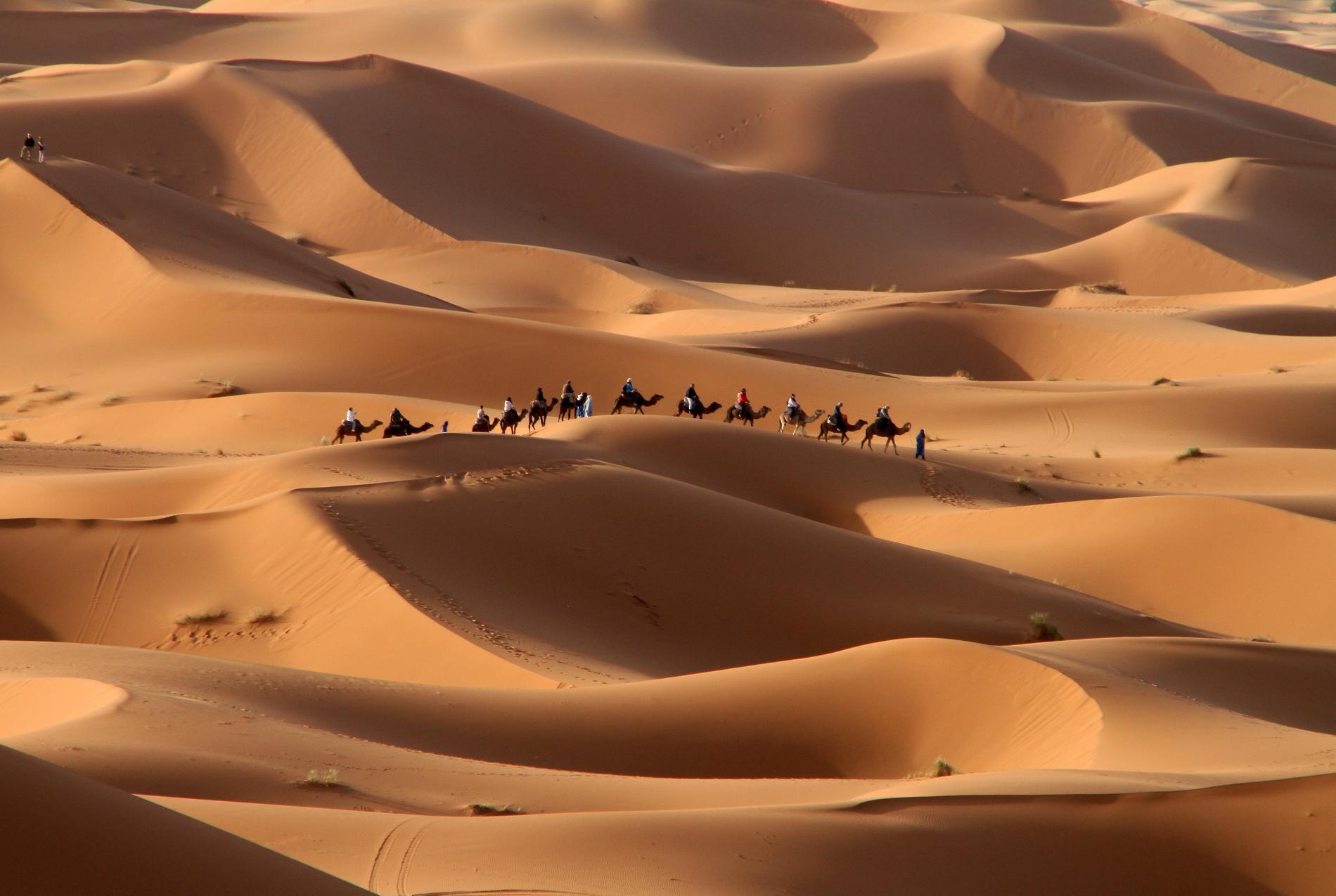 Voyage solidaire Maroc : Vision du Monde - Photo 2