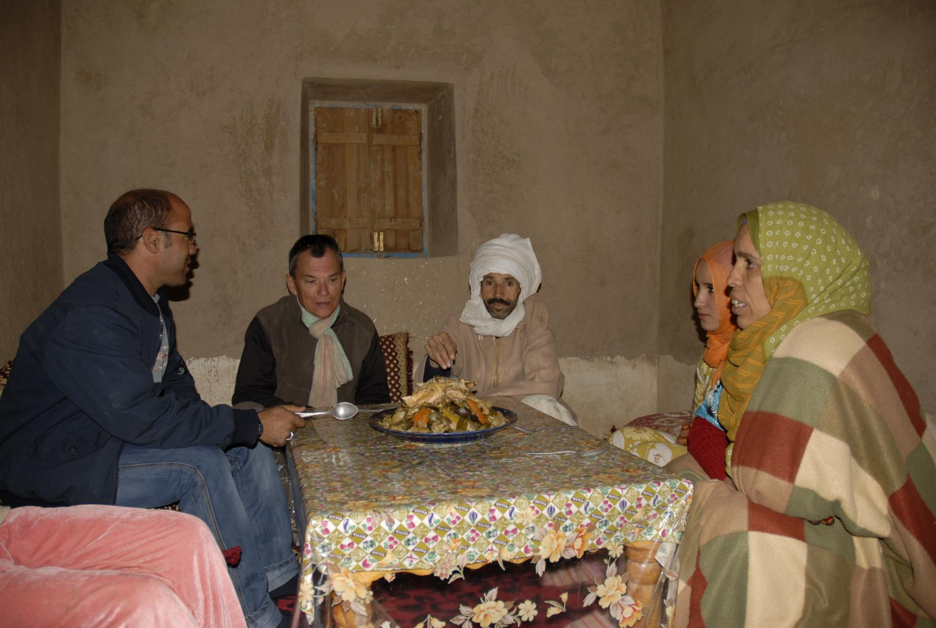 Voyage solidaire Maroc : Vision du Monde - Photo 5