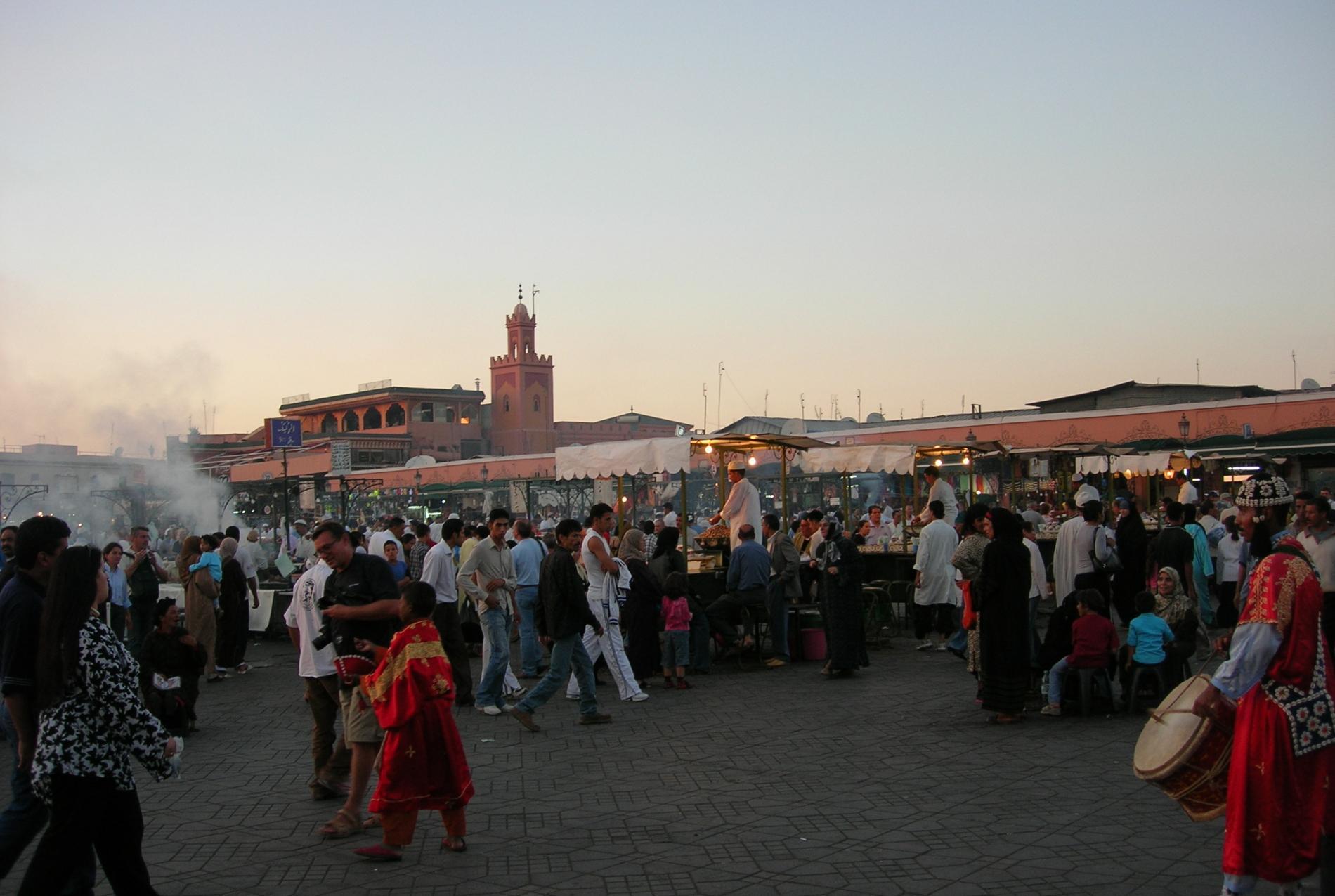Voyage solidaire Maroc : Vision du Monde - Photo 12