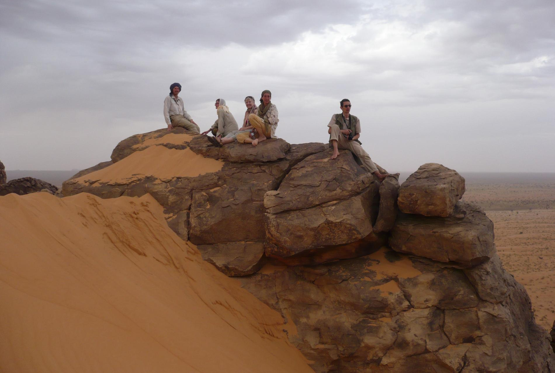 Voyage solidaire Mauritanie : Vision du Monde - Photo 11