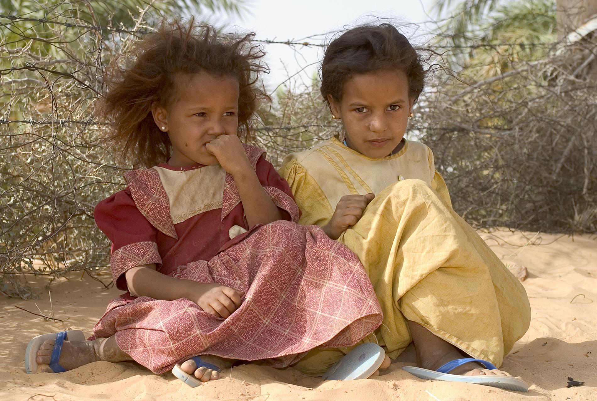 Voyage solidaire Mauritanie : Vision du Monde - Photo 4
