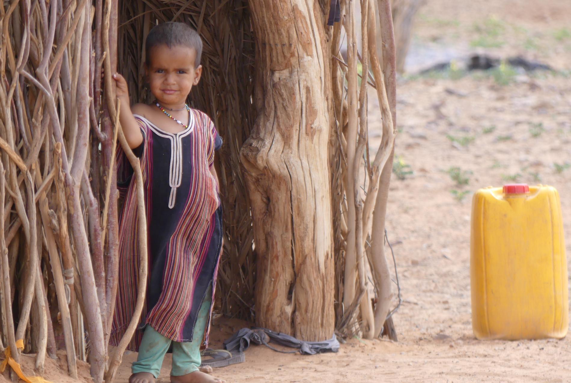 Voyage solidaire Mauritanie : Vision du Monde - Photo 10