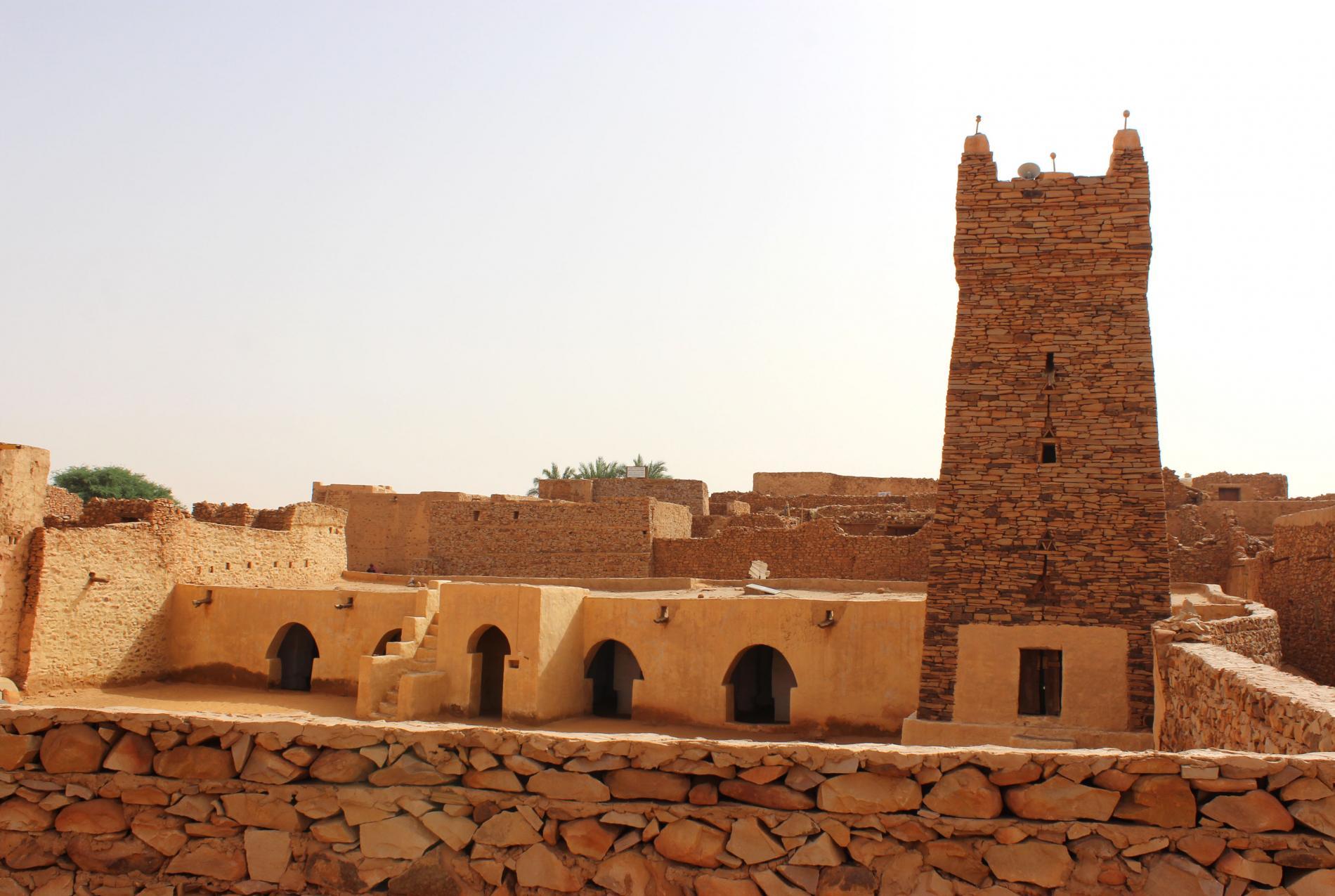 Voyage solidaire Mauritanie : Vision du Monde - Photo 2