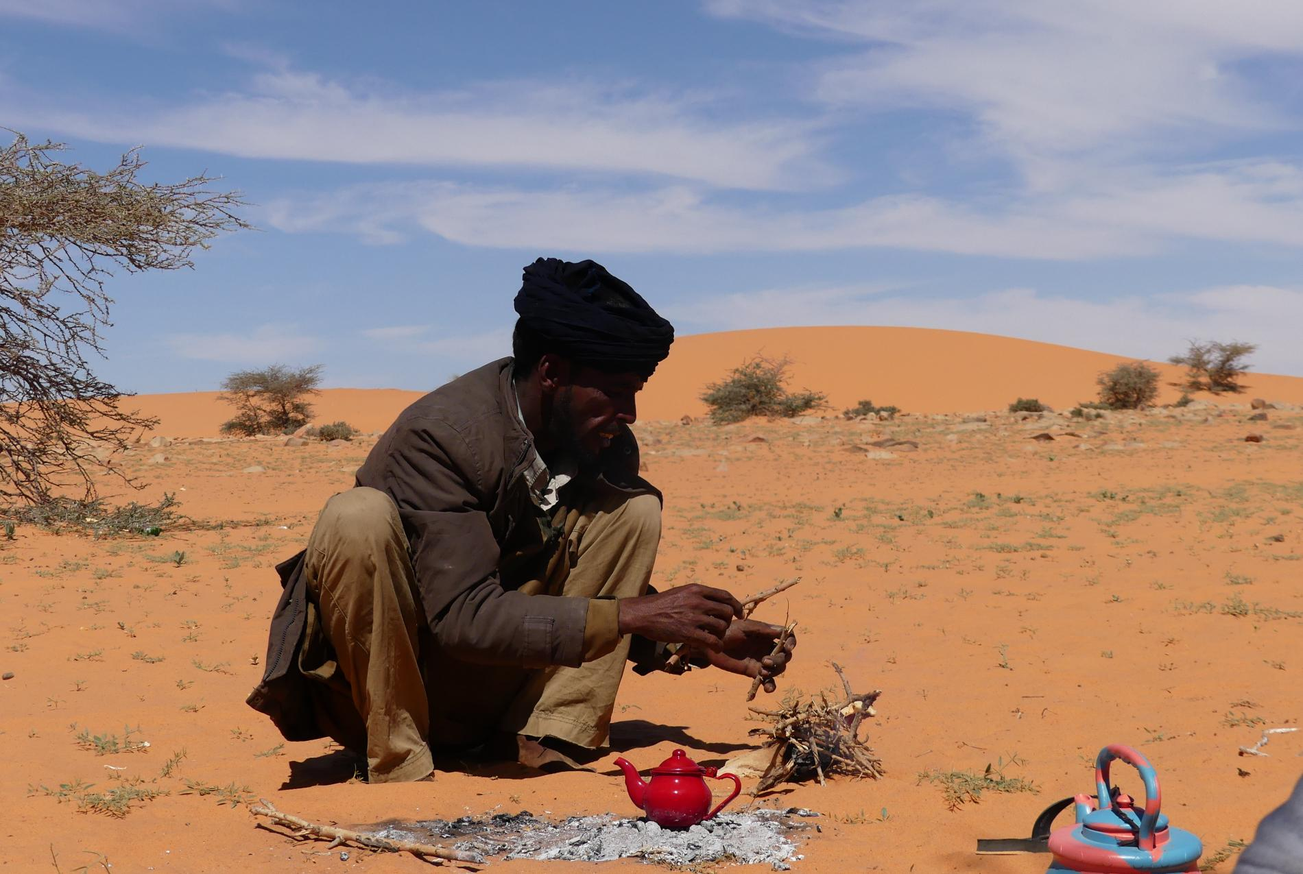 Voyage solidaire Mauritanie : Vision du Monde - Photo 3