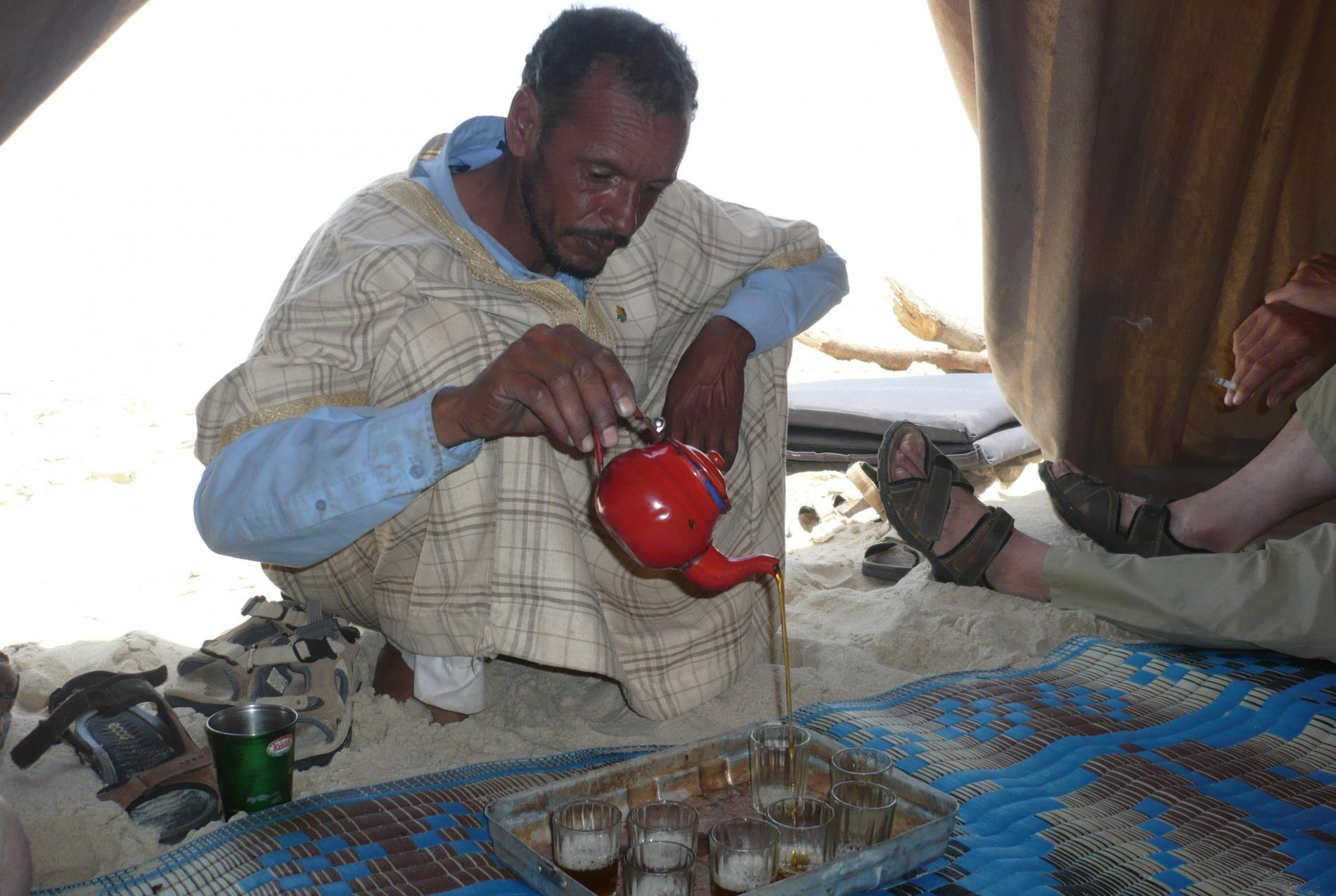 Voyage solidaire Mauritanie : Vision du Monde - Photo 9