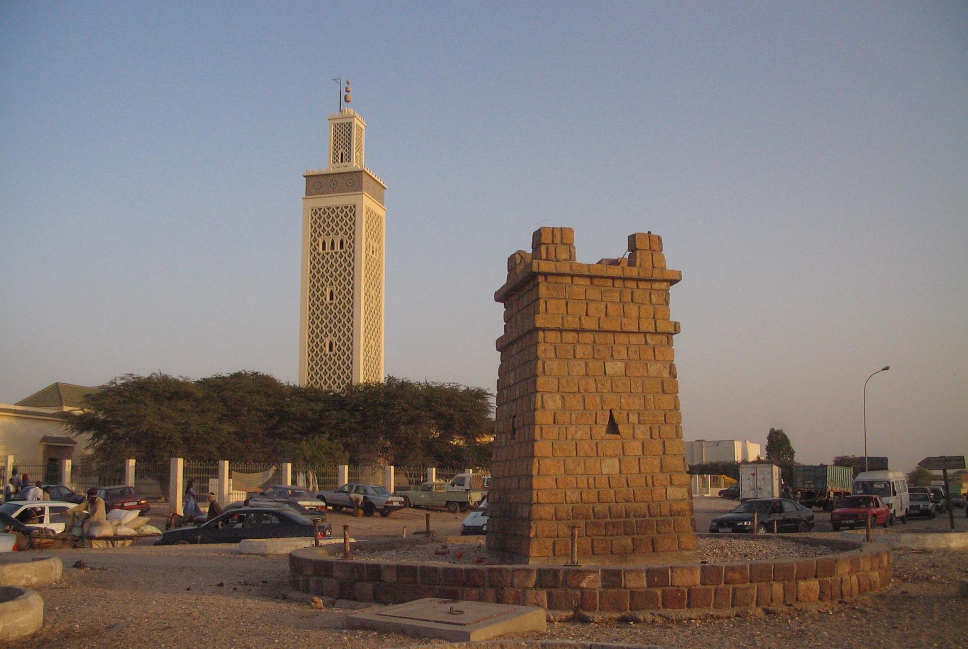Voyage solidaire Mauritanie : Vision du Monde - Photo 5