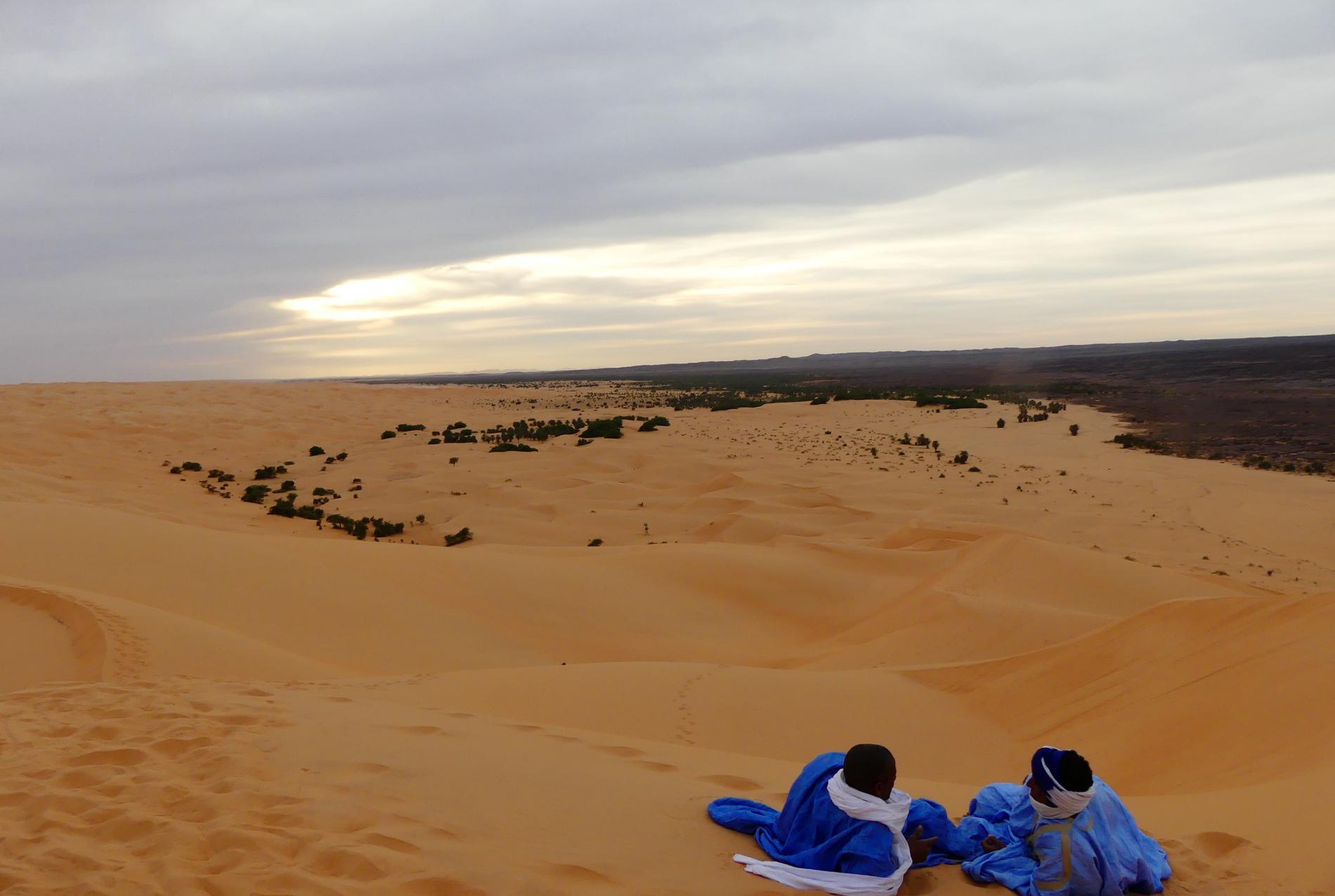 Voyage solidaire Mauritanie : Vision du Monde - Photo 7