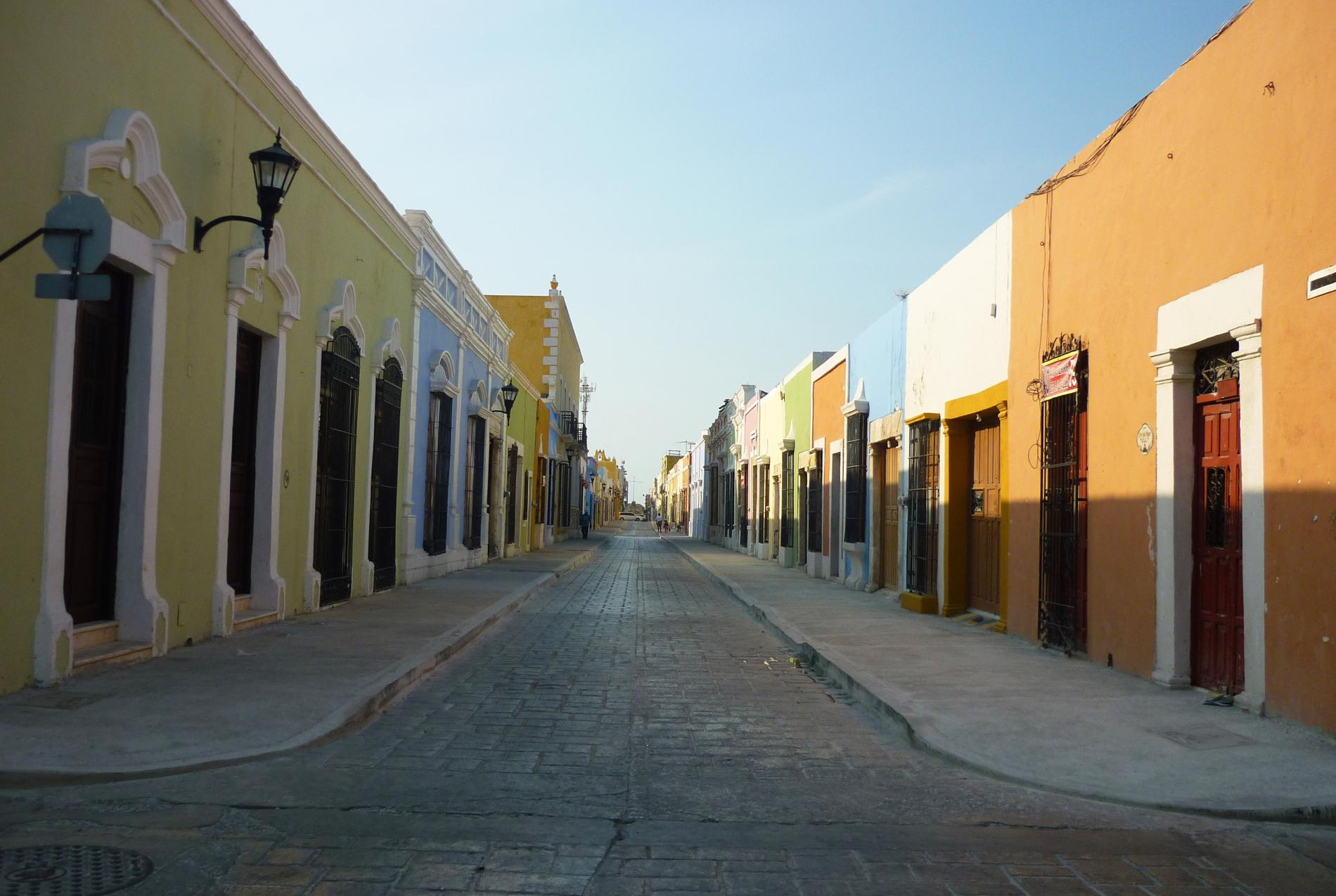 Voyage solidaire Mexique : Vision du Monde - Photo 5