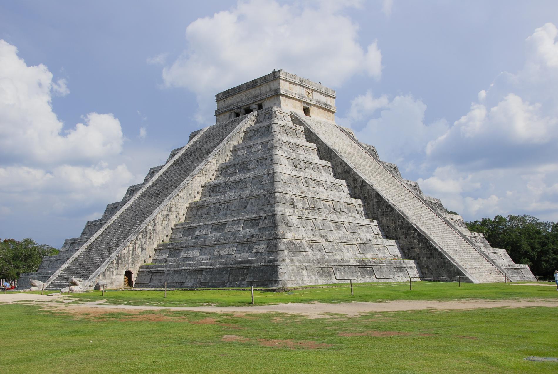 Voyage solidaire Mexique : Vision du Monde - Photo 1