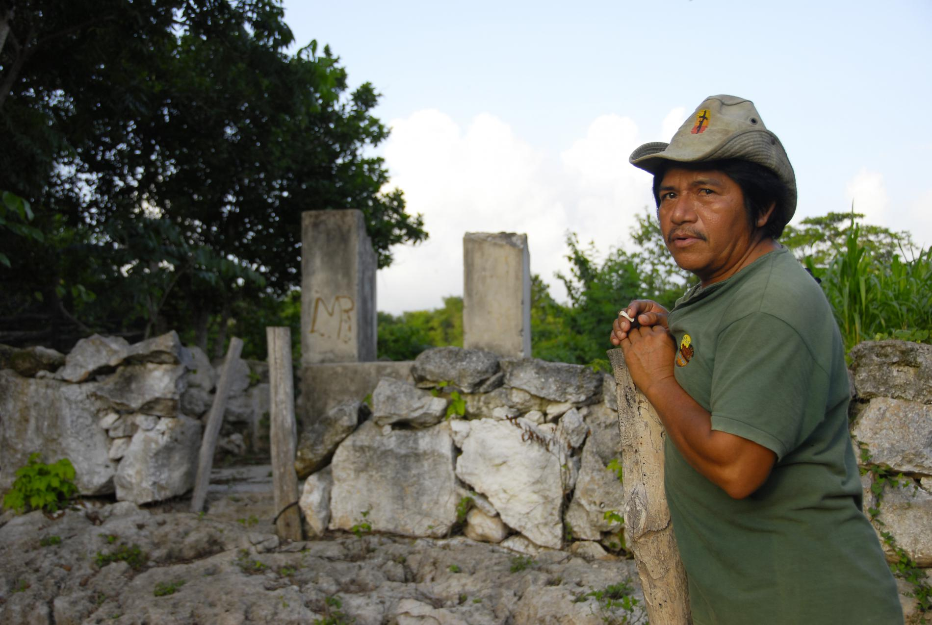 Voyage solidaire Mexique : Vision du Monde - Photo 8