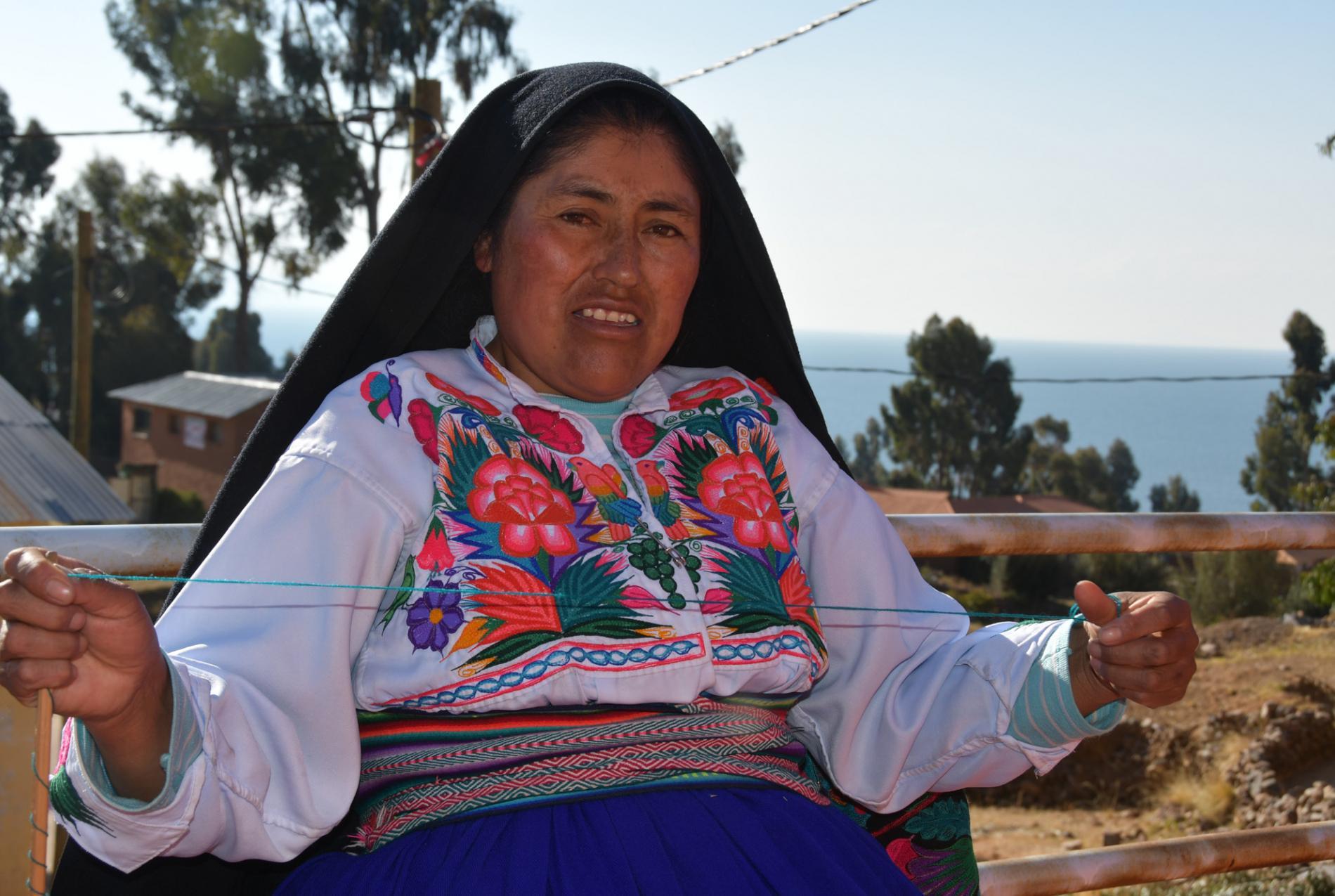 Voyage solidaire Pérou : Vision du Monde - Photo 2