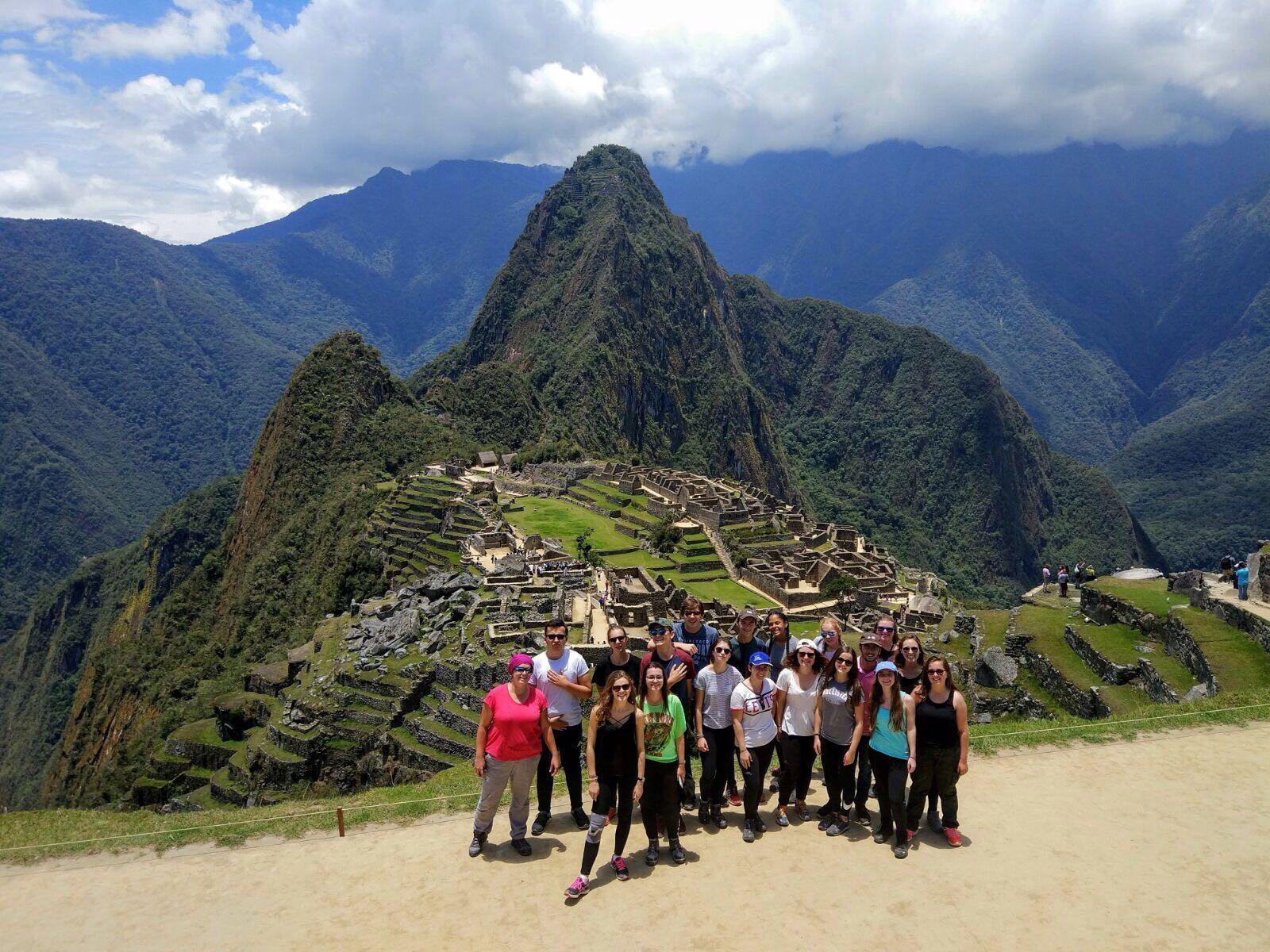 Voyage solidaire Pérou : Vision du Monde - Photo 3