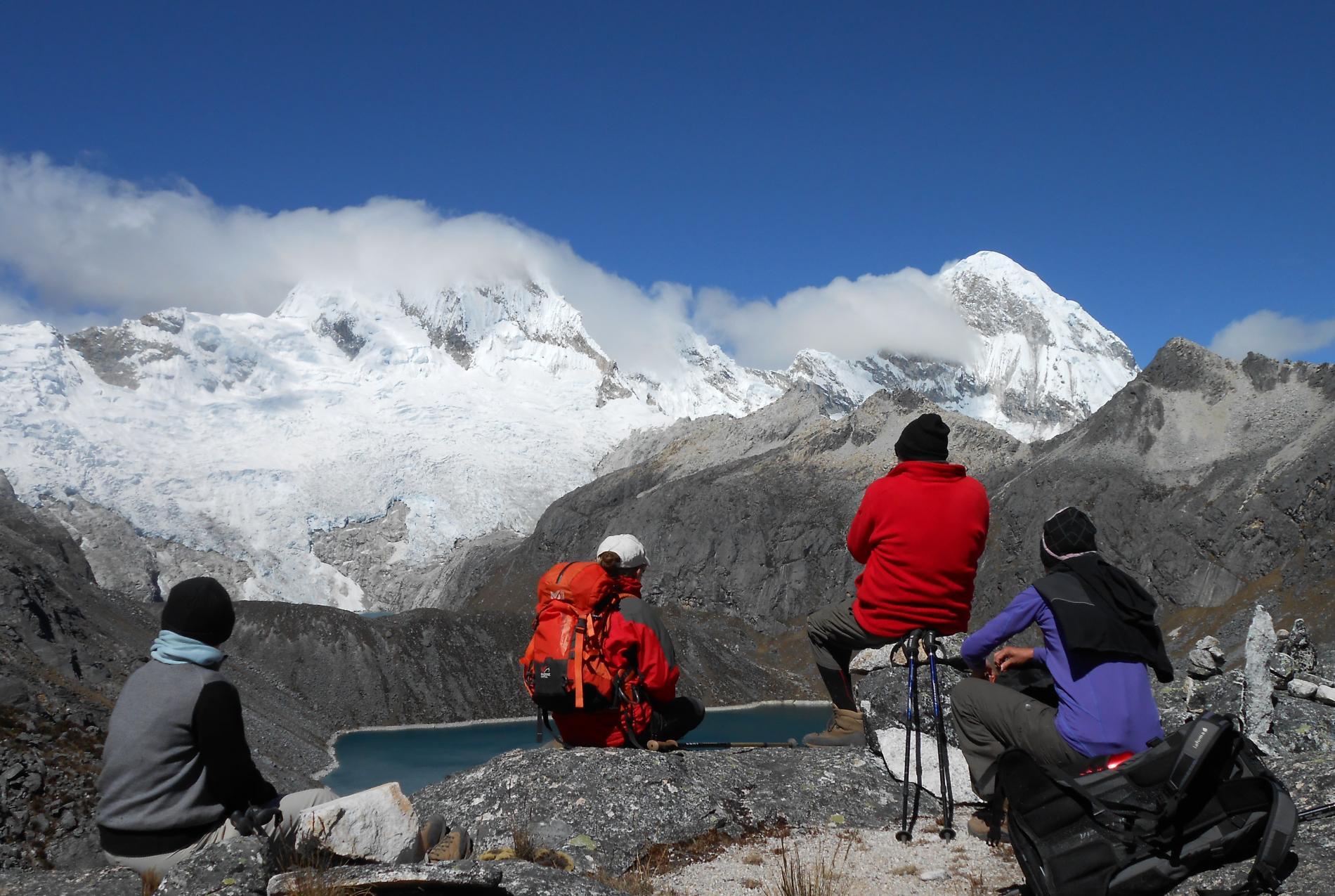Voyage solidaire Pérou : Vision du Monde - Photo 10