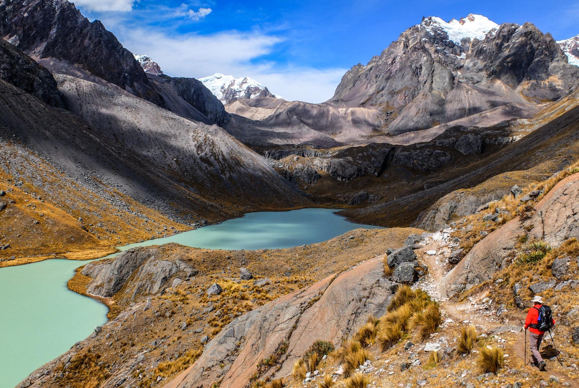Voyage solidaire Pérou : Vision du Monde - Photo 8