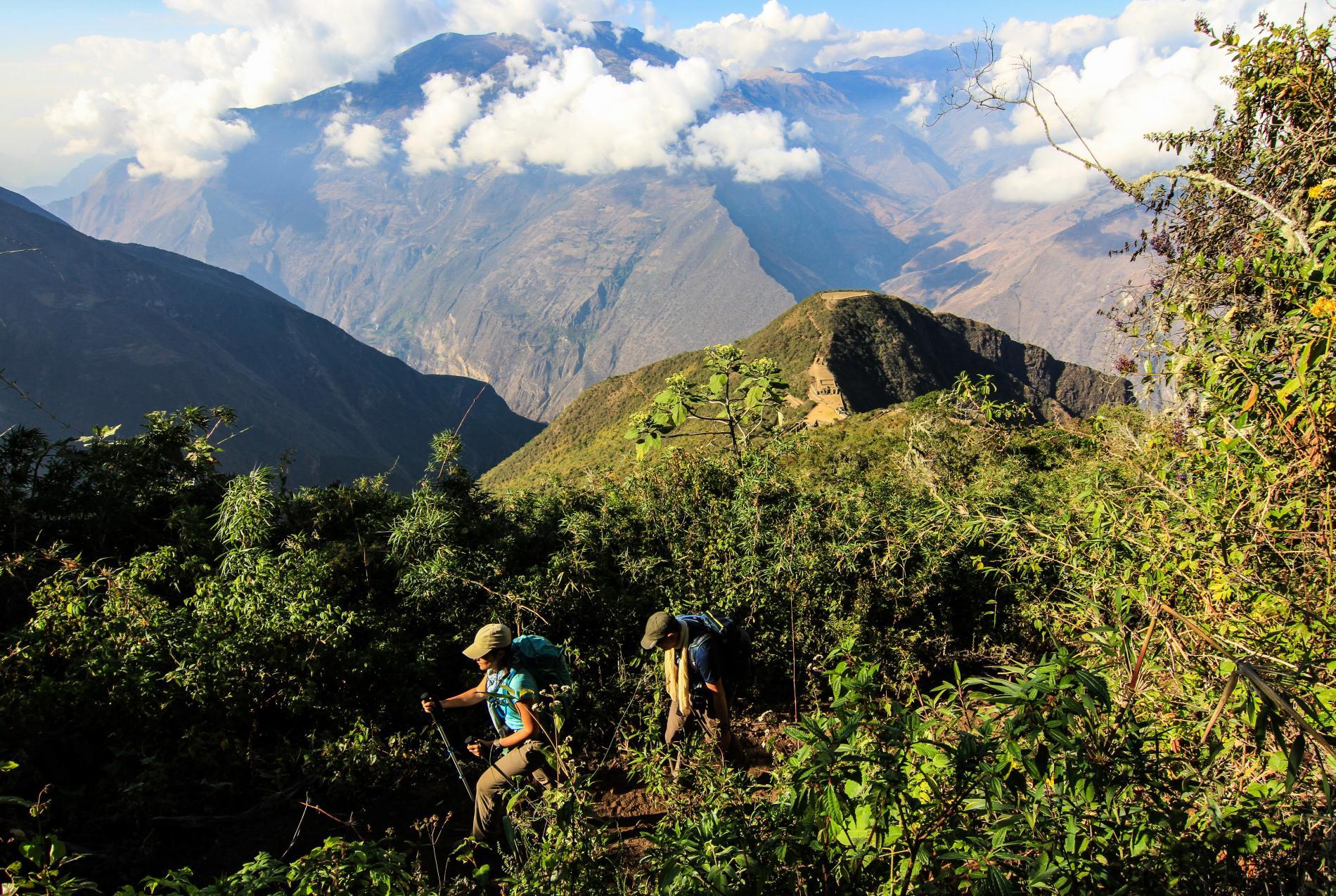 Voyage solidaire Pérou : Vision du Monde - Photo 11