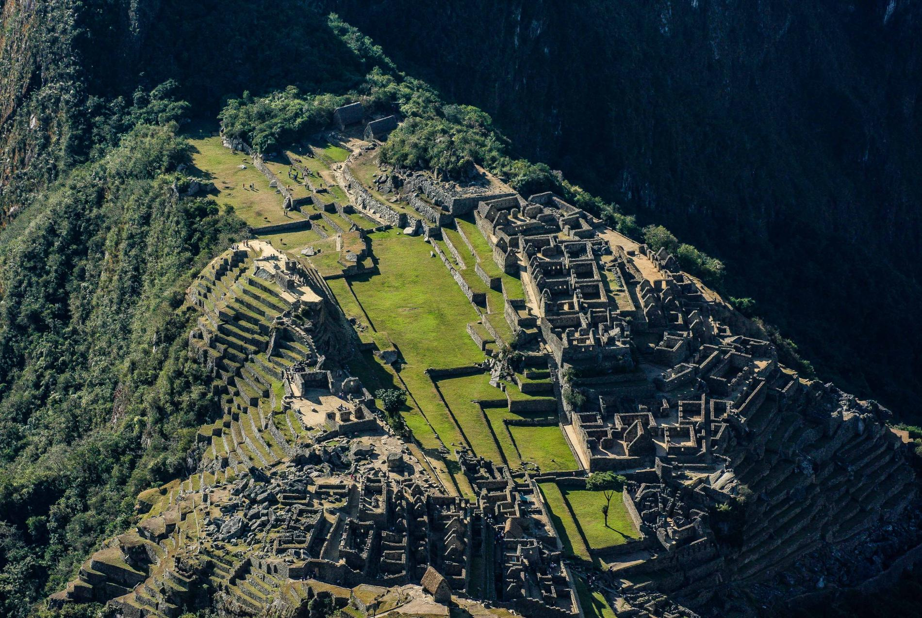 Voyage solidaire Pérou : Vision du Monde - Photo 5