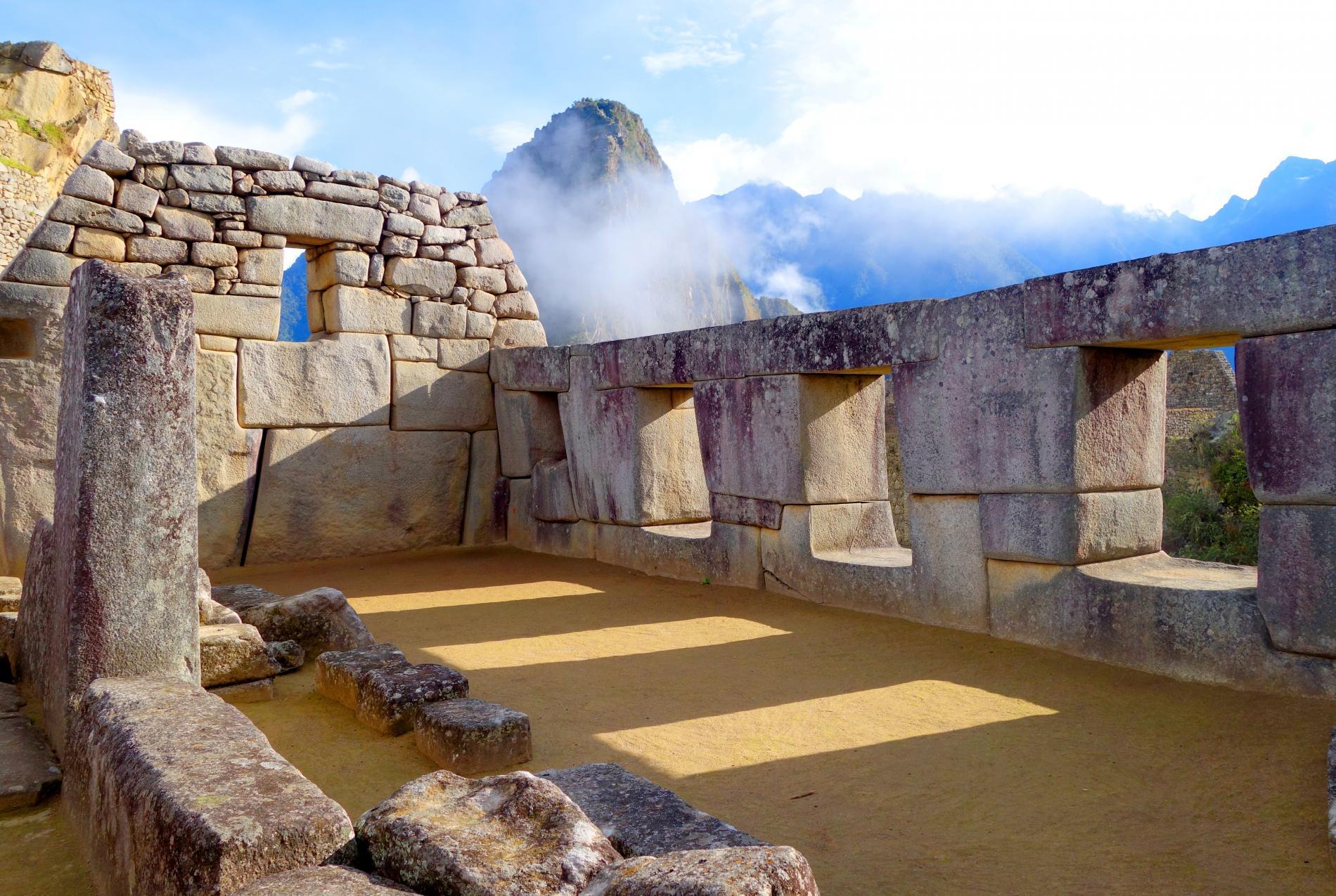 Voyage solidaire Pérou-Bolivie : Vision du Monde - Photo 7