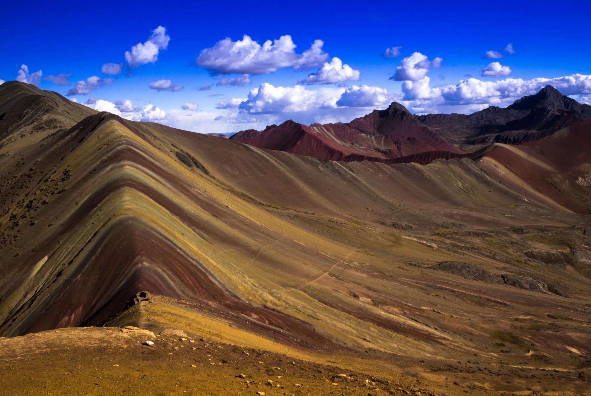 Voyage solidaire Pérou : Vision du Monde - Photo 6