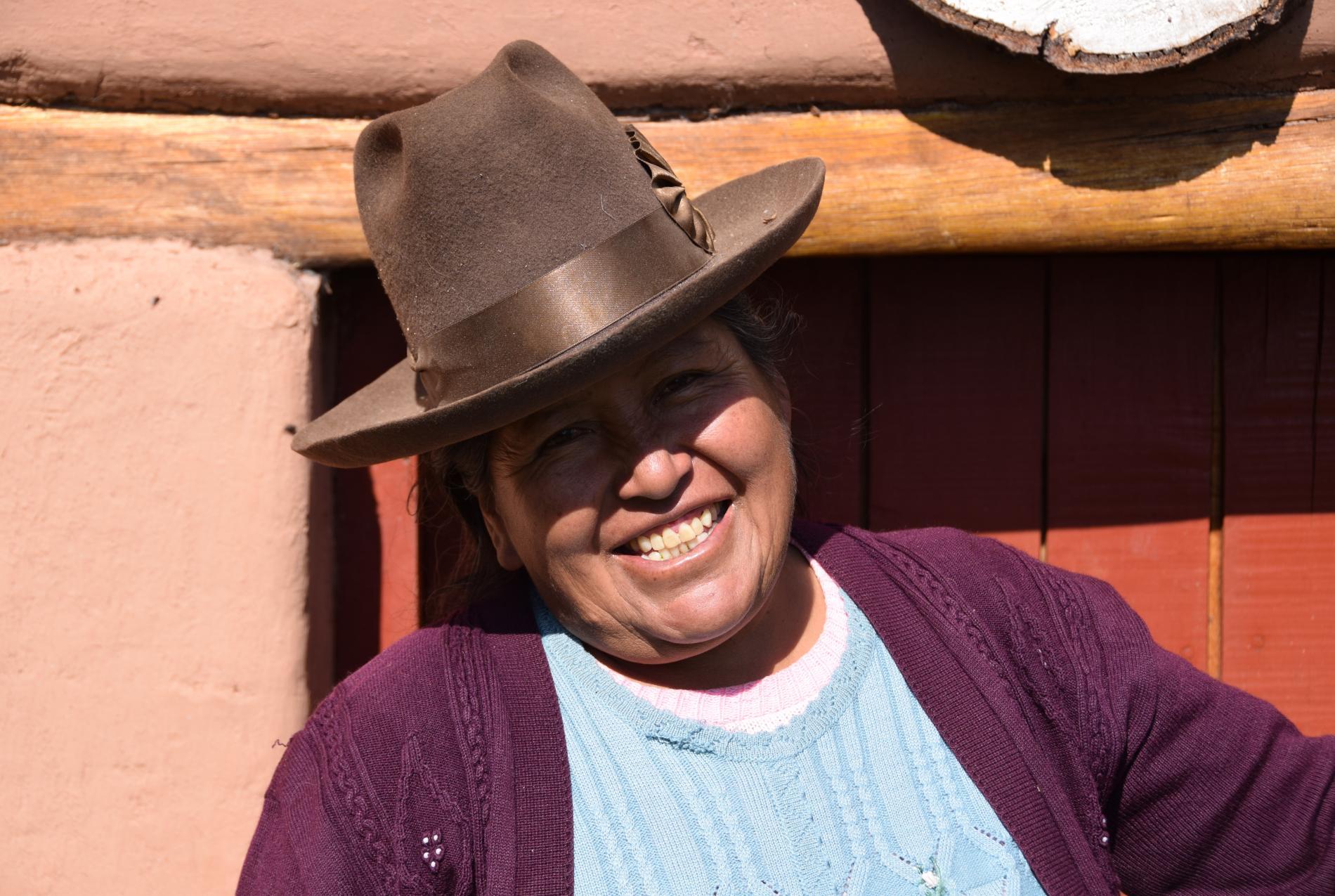 Voyage solidaire Pérou-Bolivie : Vision du Monde - Photo 9