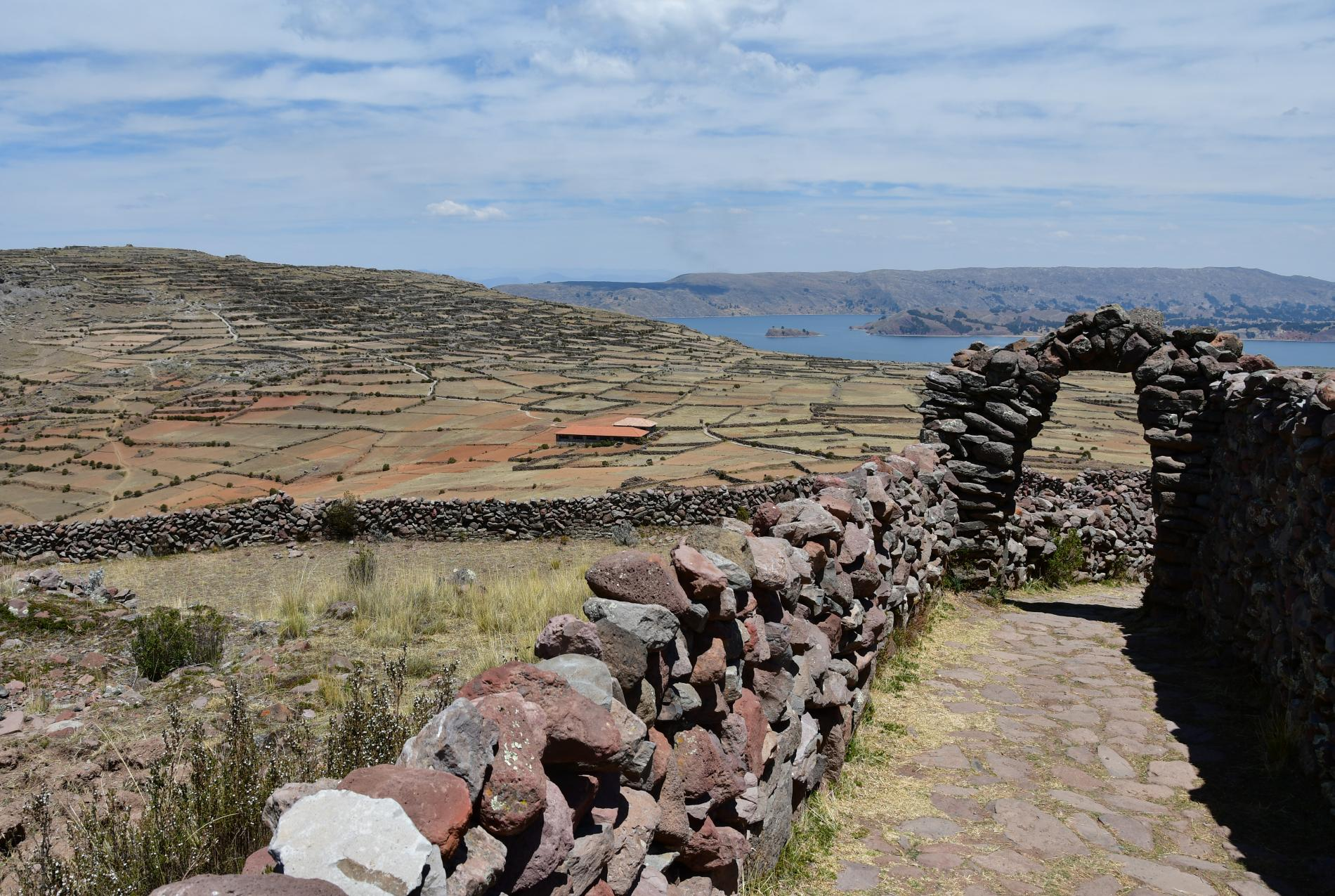 Voyage solidaire Pérou-Bolivie : Vision du Monde - Photo 4
