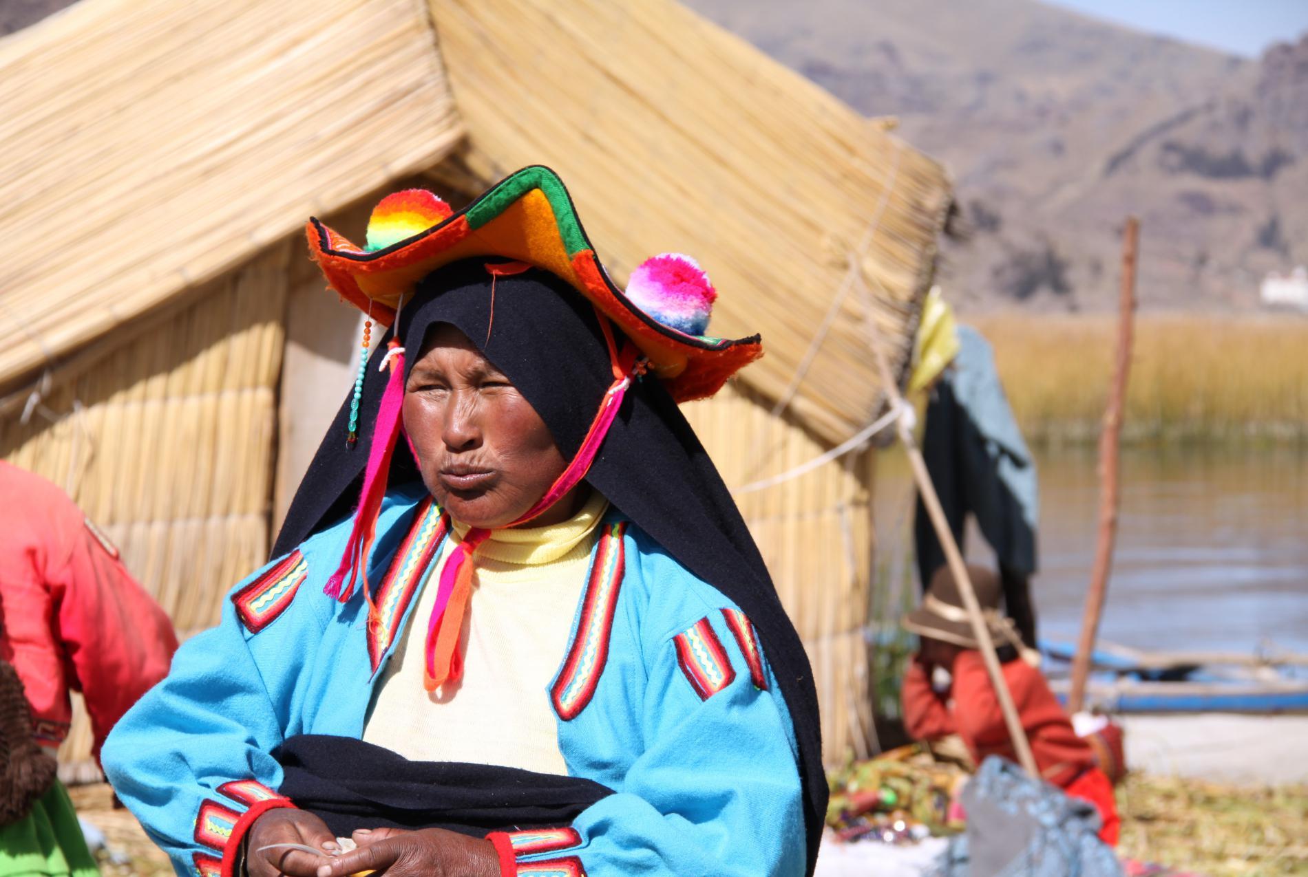 Voyage solidaire Pérou-Bolivie : Vision du Monde - Photo 5