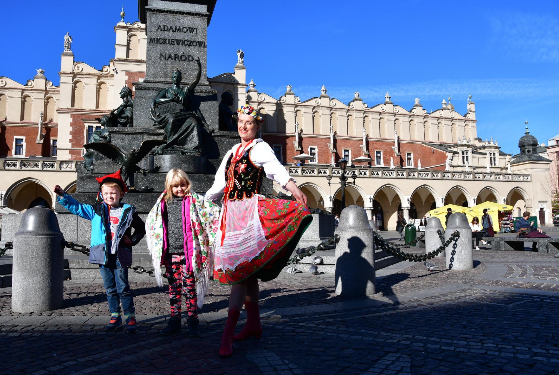 Voyage solidaire Pologne : Vision du Monde - Photo 2
