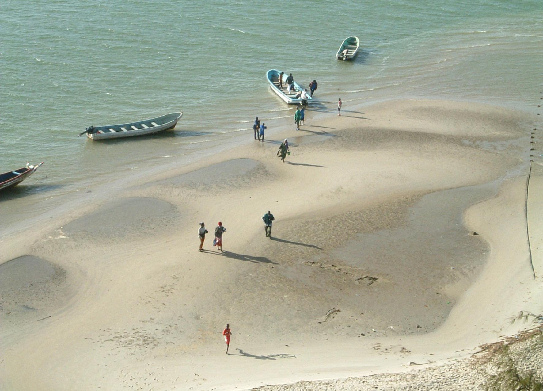 Voyage solidaire Sénégal : Vision du Monde - Photo 2